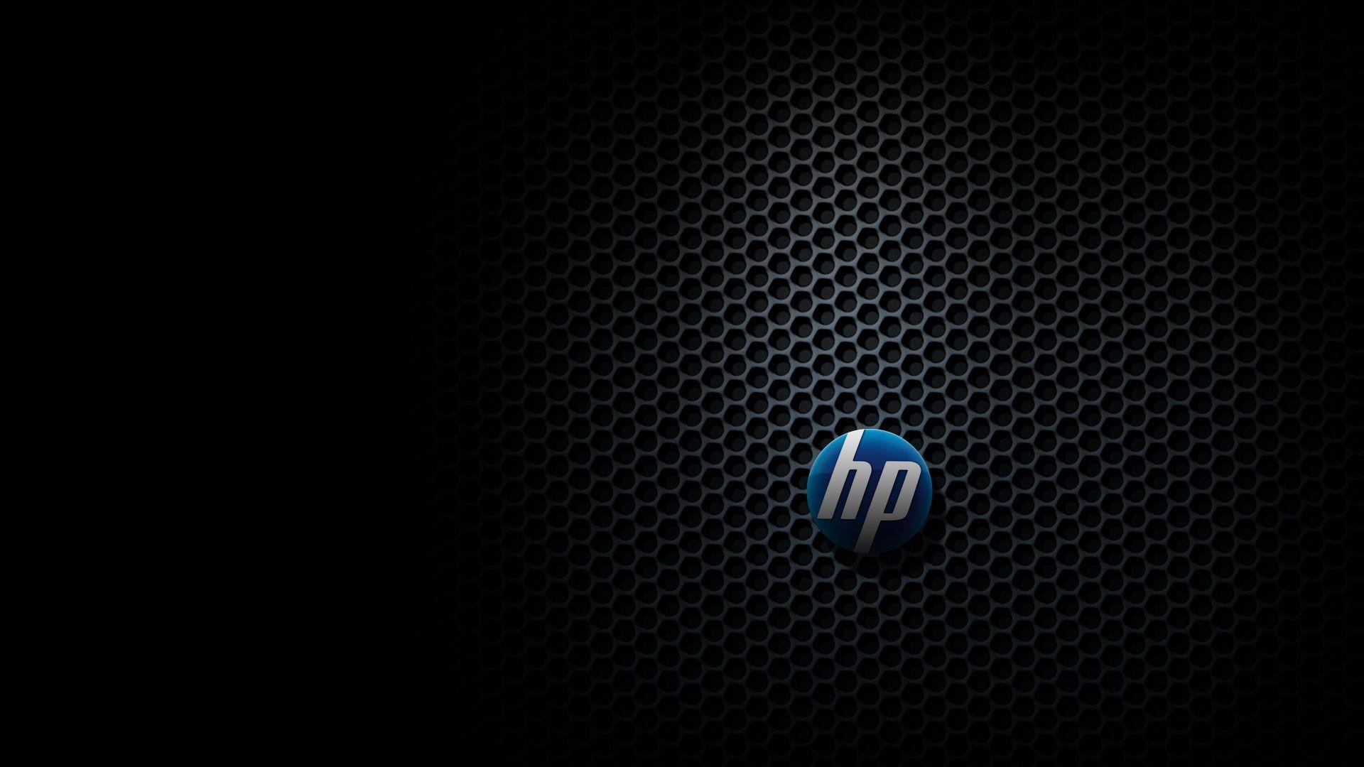 Hp Wallpaper 1366x768 1