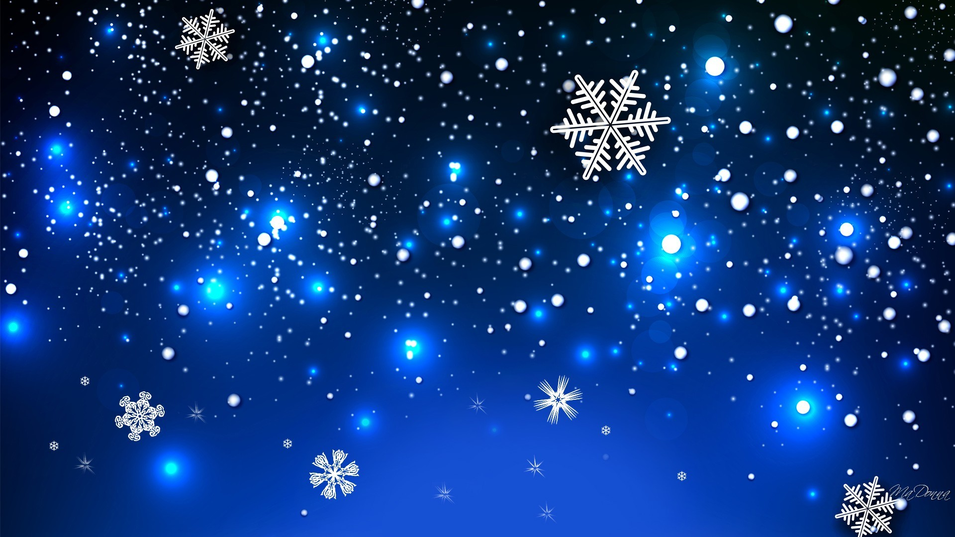 snowflakes background 183�� download free cool hd wallpapers