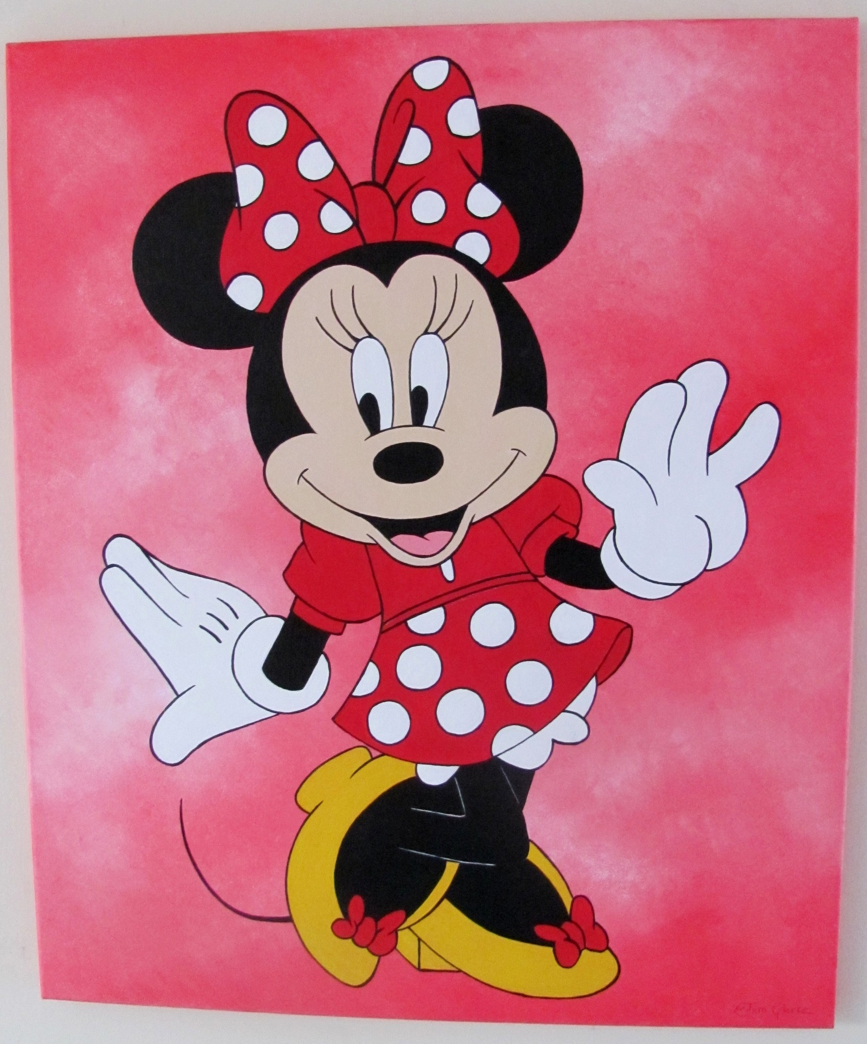 Minnie Mouse Wallpapers ·① WallpaperTag