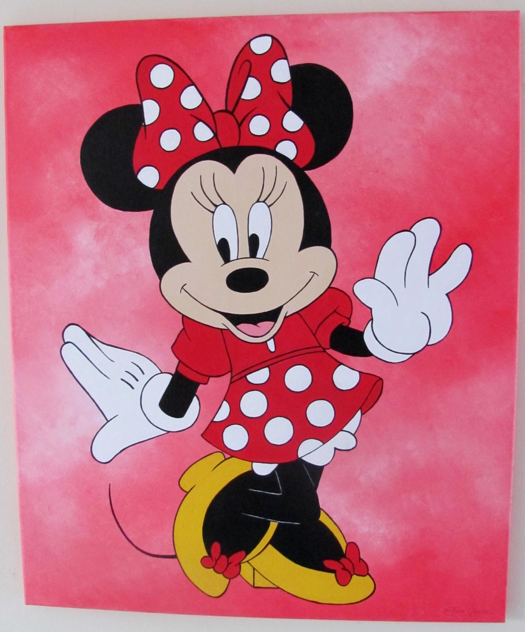 Minnie mouse wallpapers - Fotos de minnie mouse ...