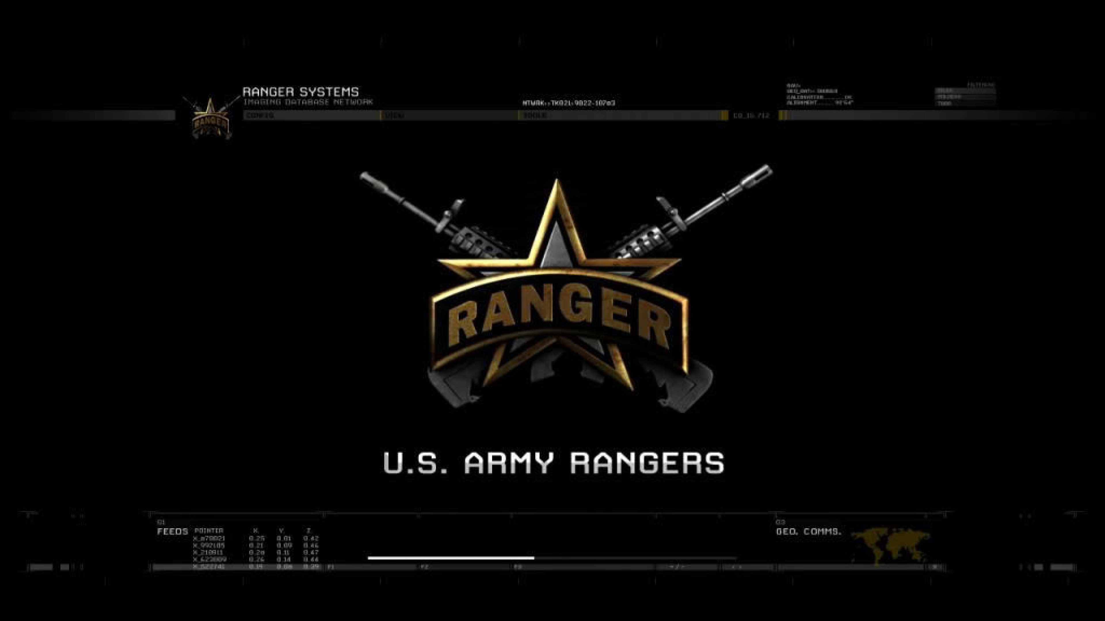 Wallpaper Android N Army: Army Ranger Wallpaper ·①