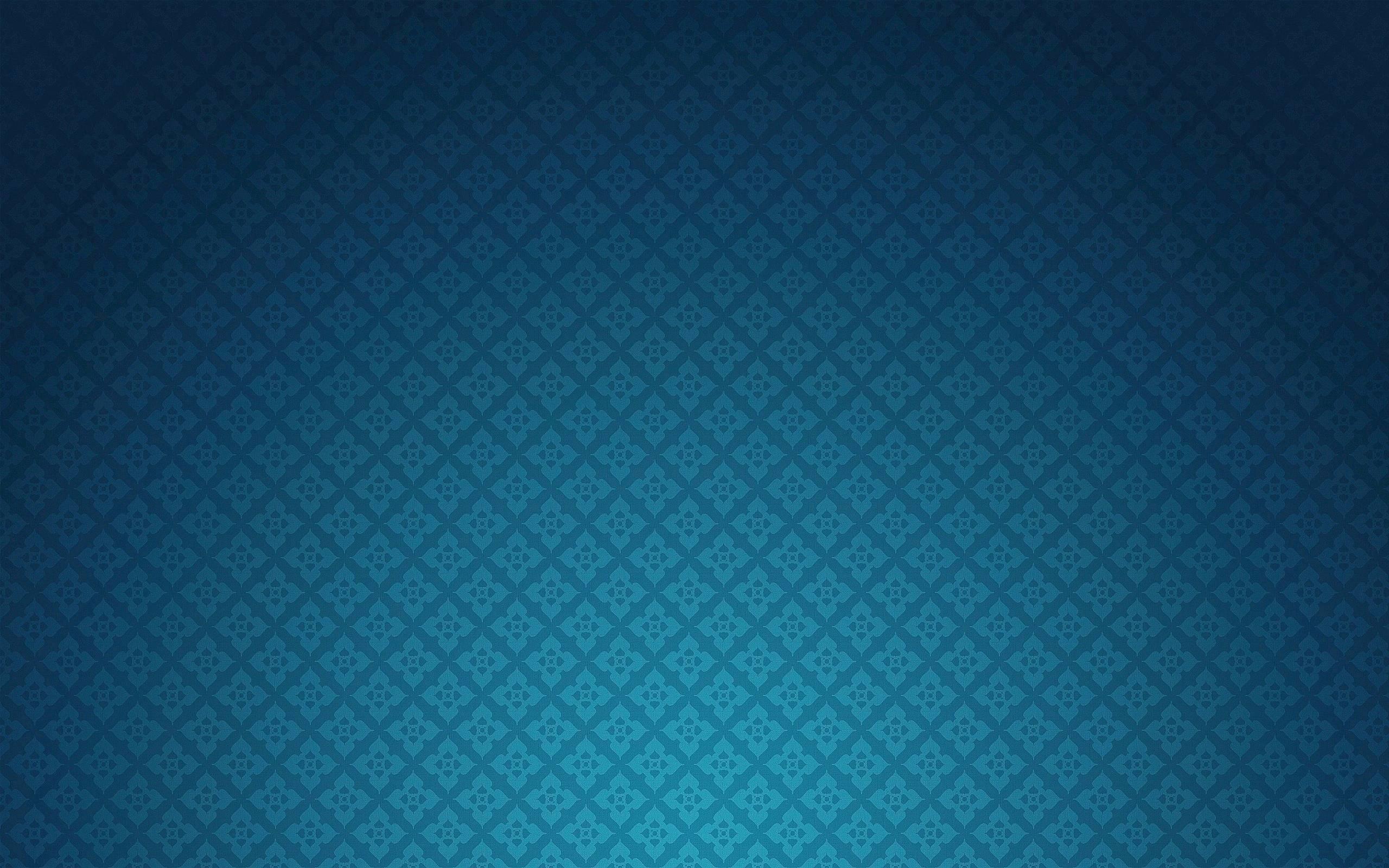 Xiaomi Wallpaper Blue Black