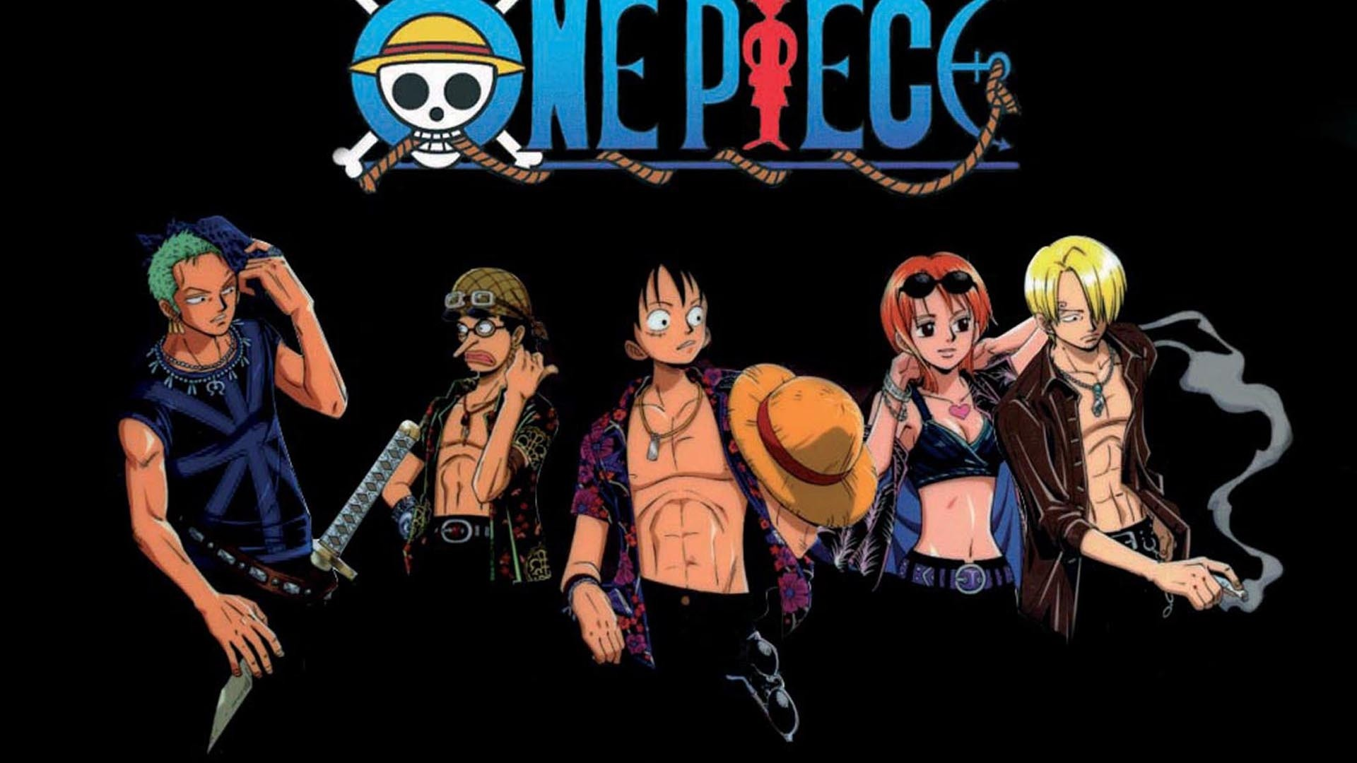 Zoro One Piece Wallpapers Wallpapertag