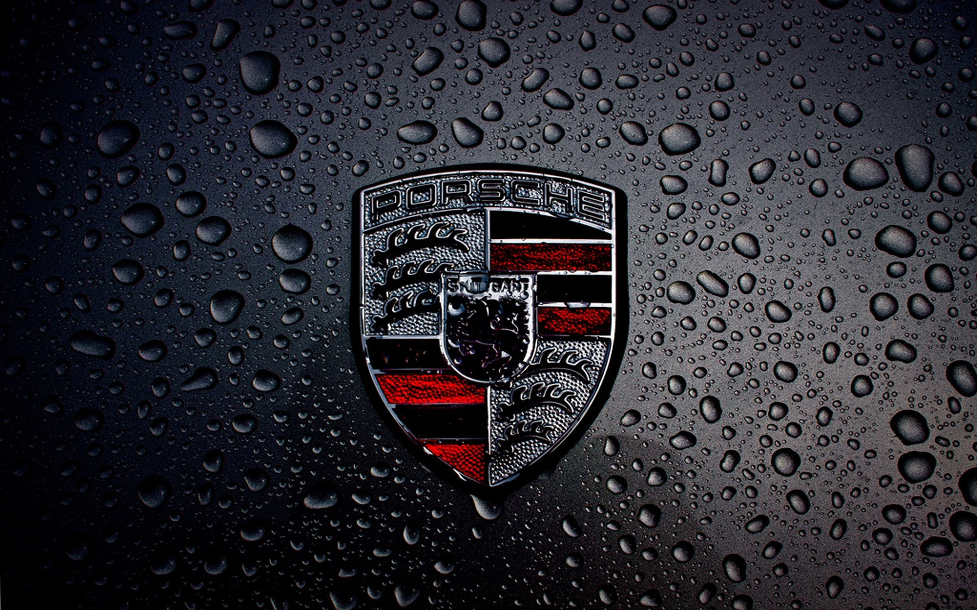 Lamborghini Logo Wallpaper ①