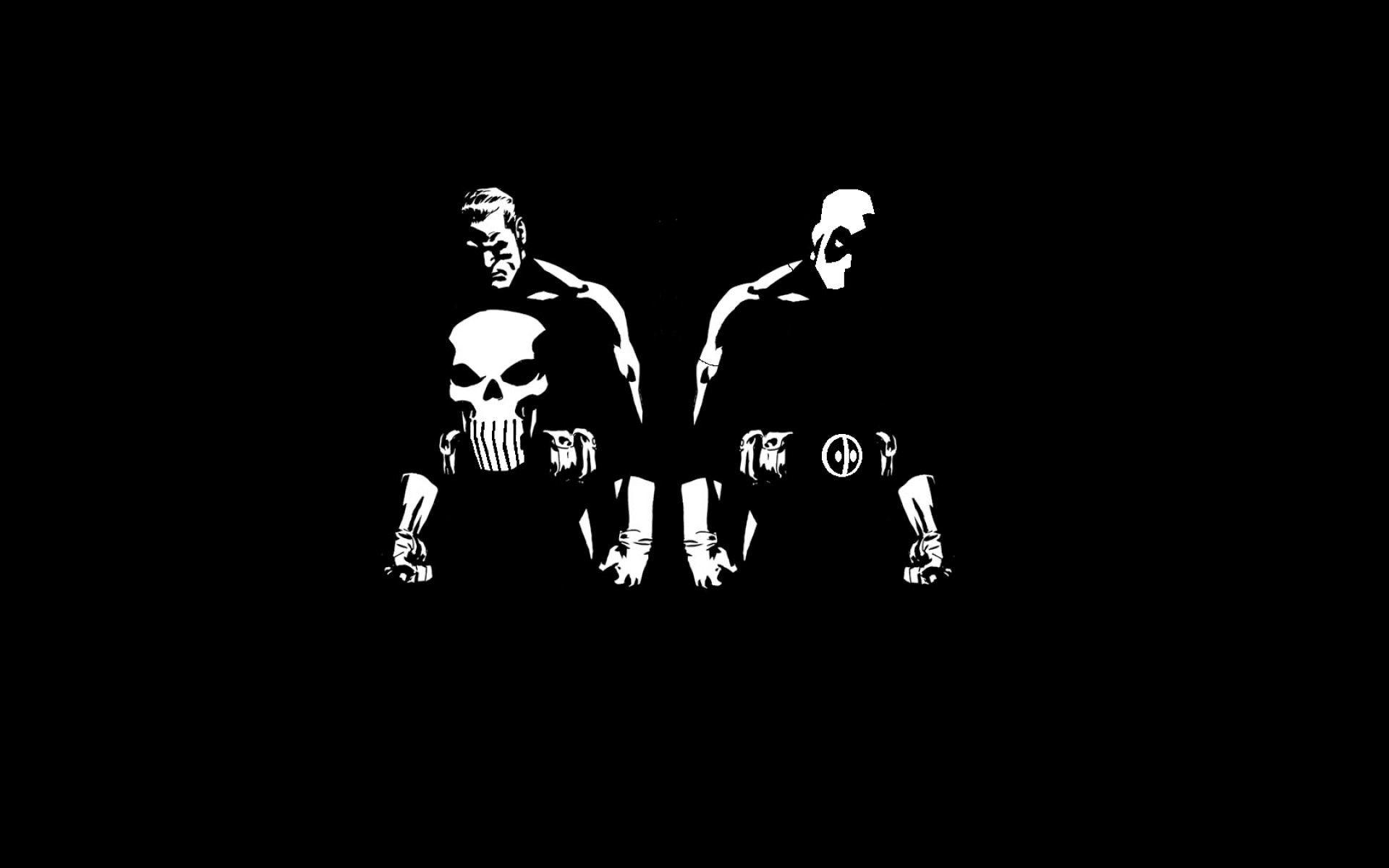 Resultado De Imagen Para Wallpaper Pc Pinterest: Punisher Logo Wallpaper ·① WallpaperTag
