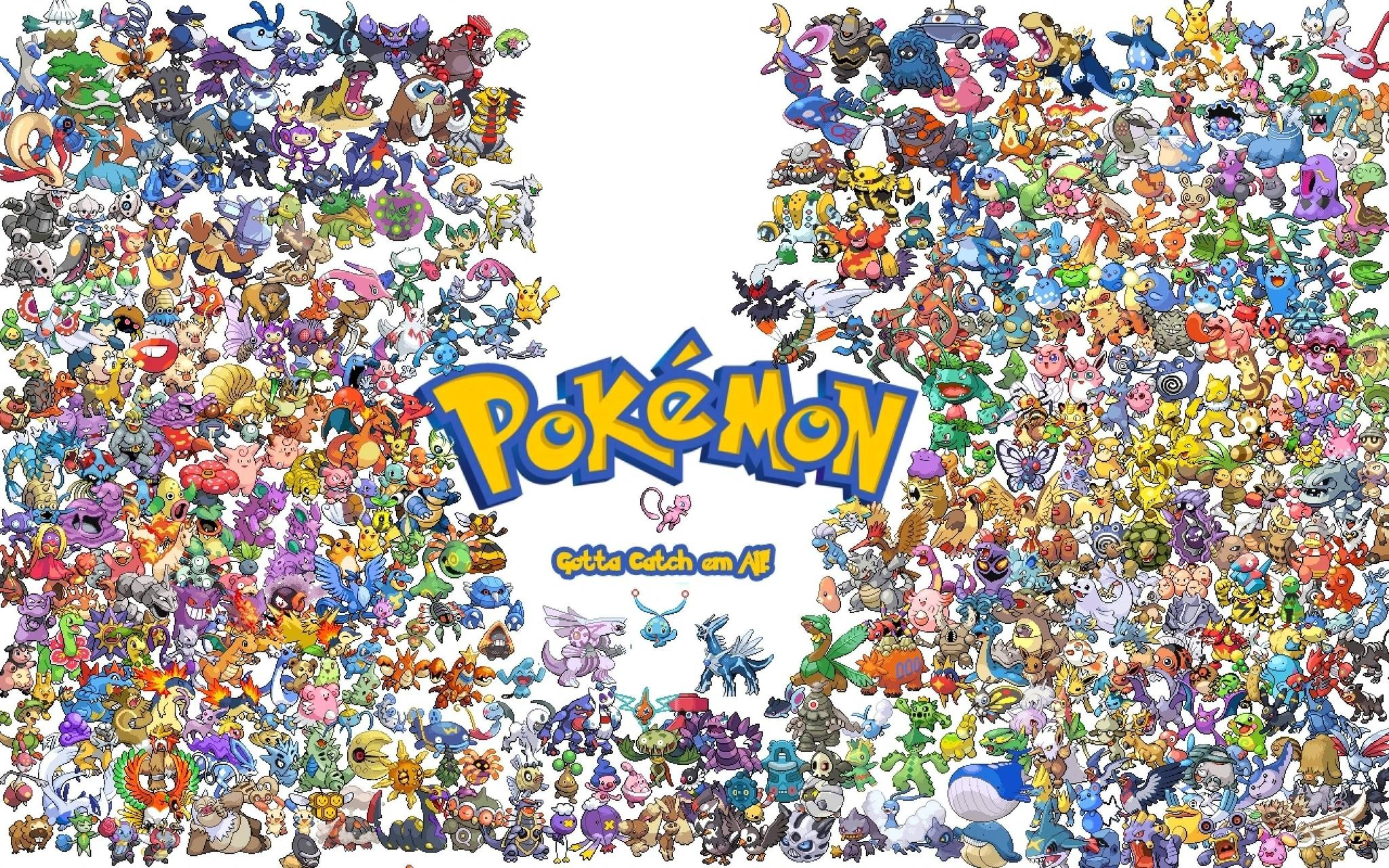 84+ Pokemon Wallpapers ·① Download Free Cool High