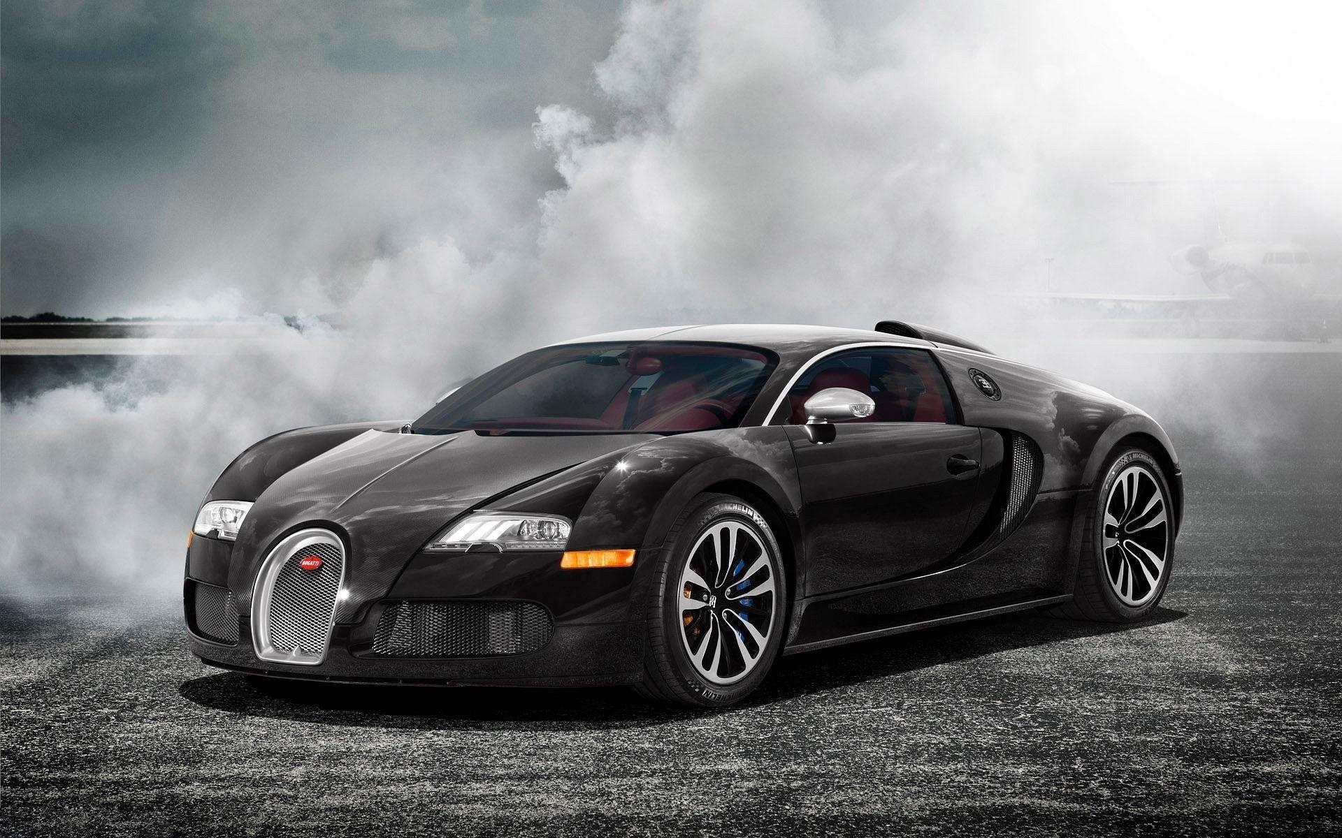 Bugatti Veyron HD Wallpaper ·① WallpaperTag