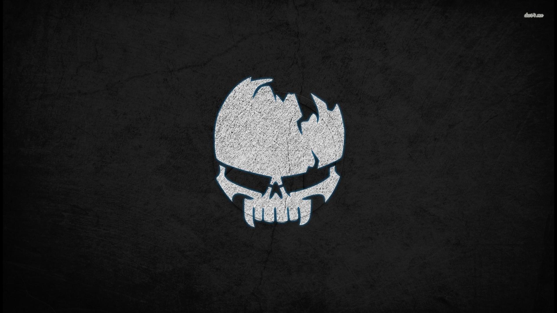 HD Skull Wallpapers 1