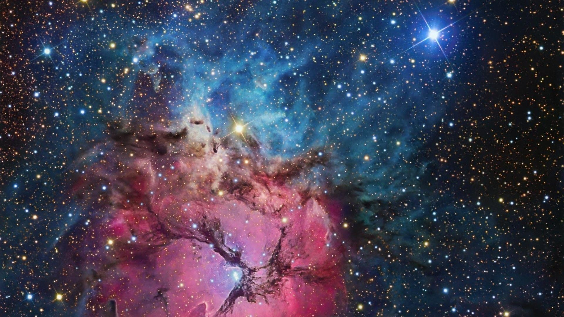 Hubble Space Telescope Wallpapers ·① WallpaperTag