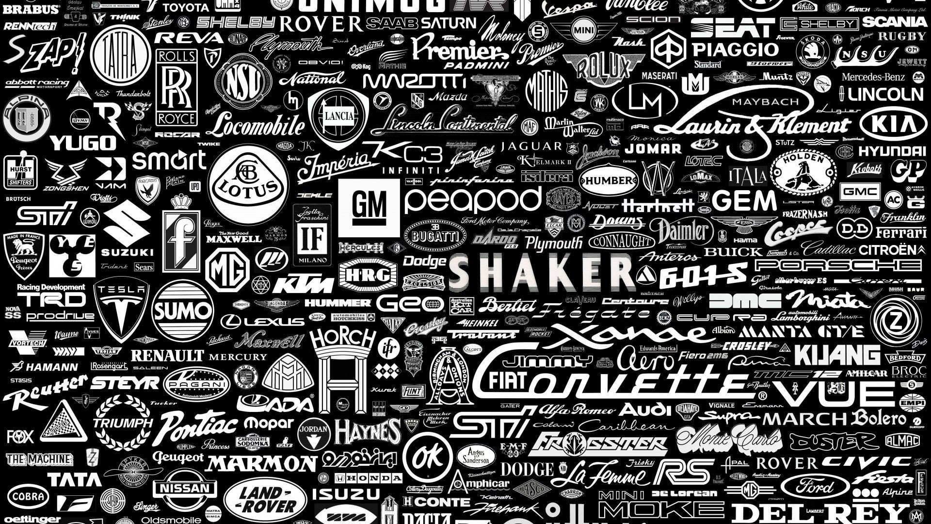 Skateboard Brand Wallpaper HD 1