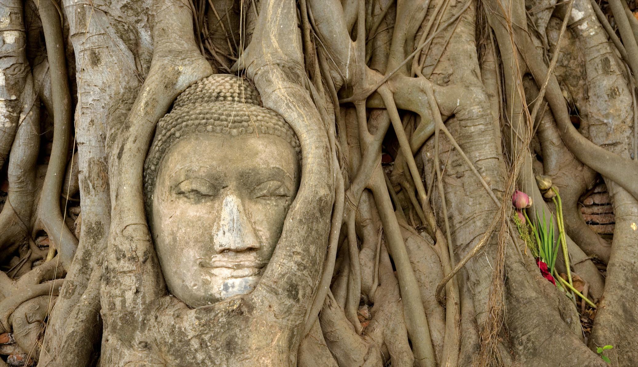 Buddhism Wallpaper ·① WallpaperTag