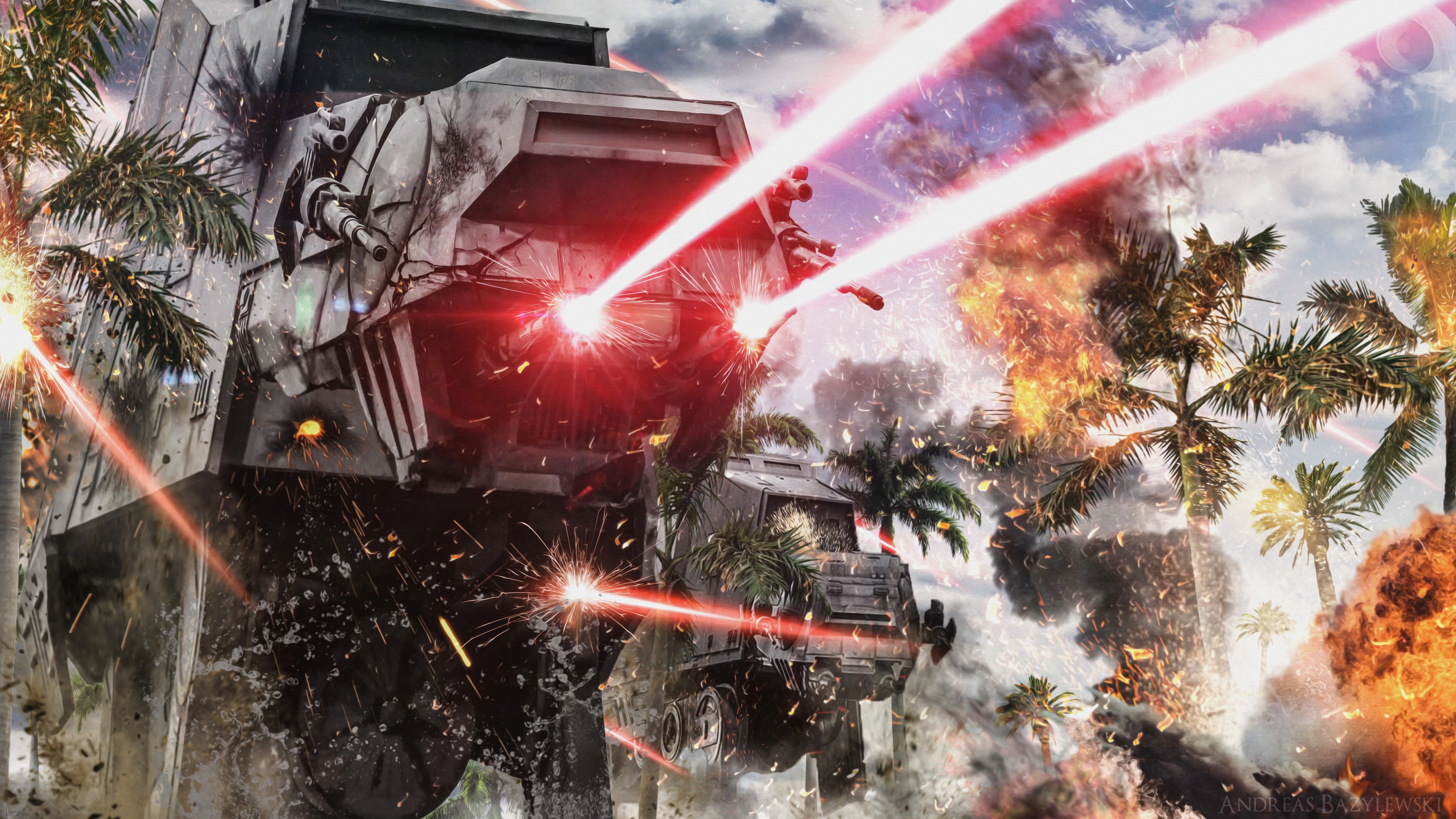 Star Wars 4K wallpaper ·① Download free awesome wallpapers ...