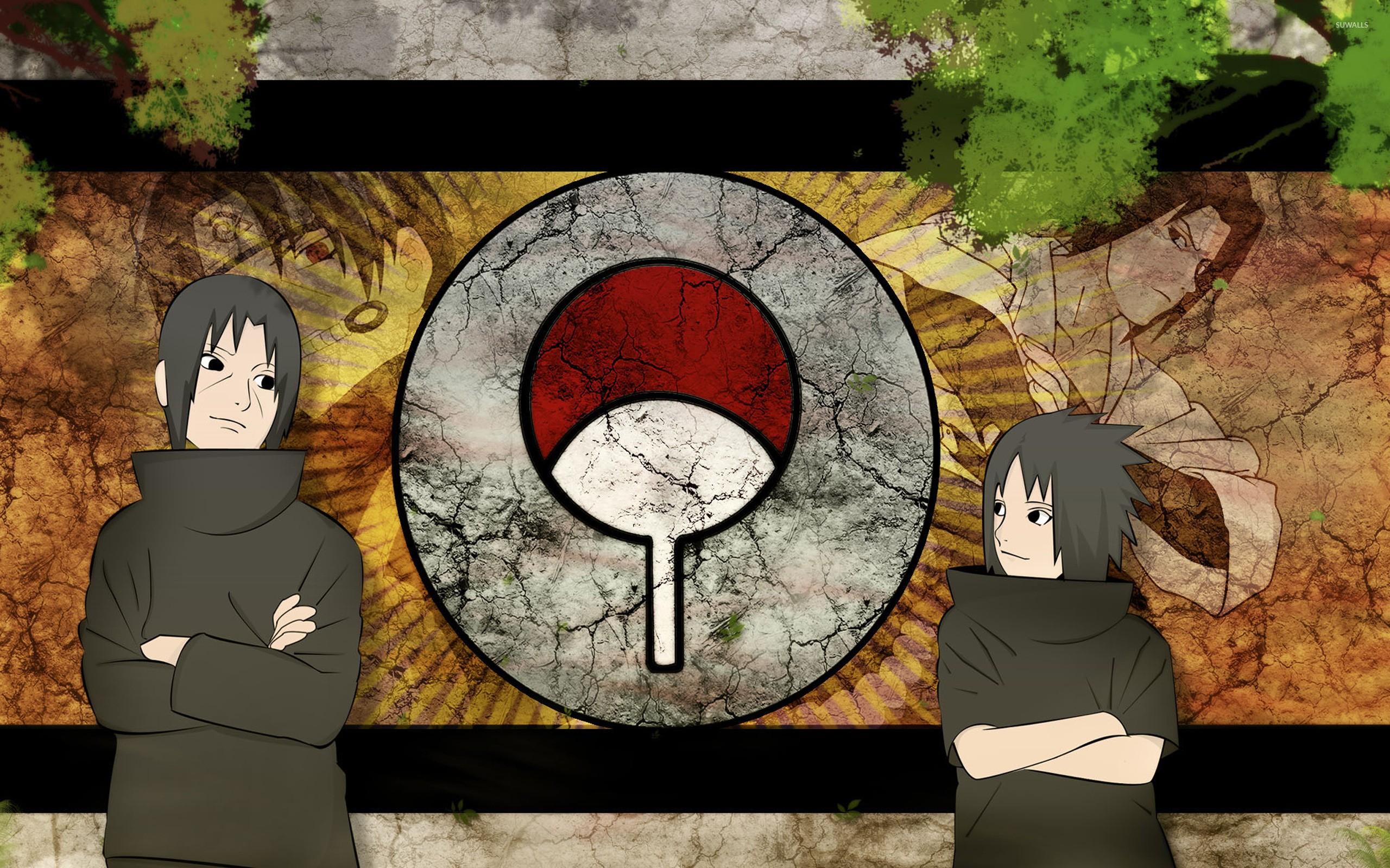 Itachi Uchiha wallpaper ·① Download free awesome ...