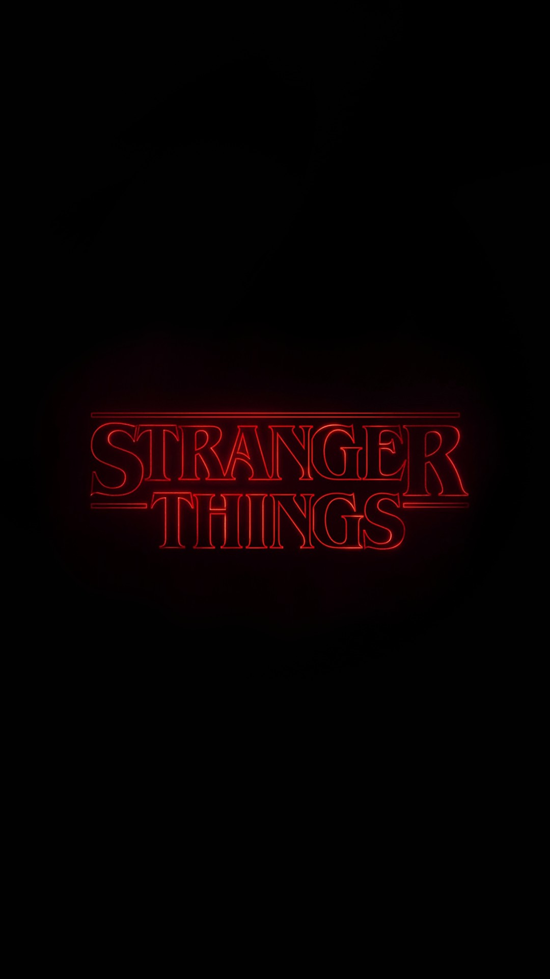 stranger wallpaper - photo #7