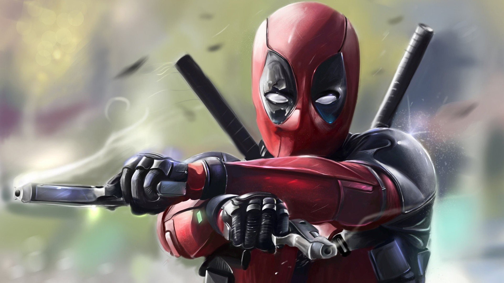 Movie Hd Wallpapers: Deadpool Wallpaper HD ·① Download Free Wallpapers For