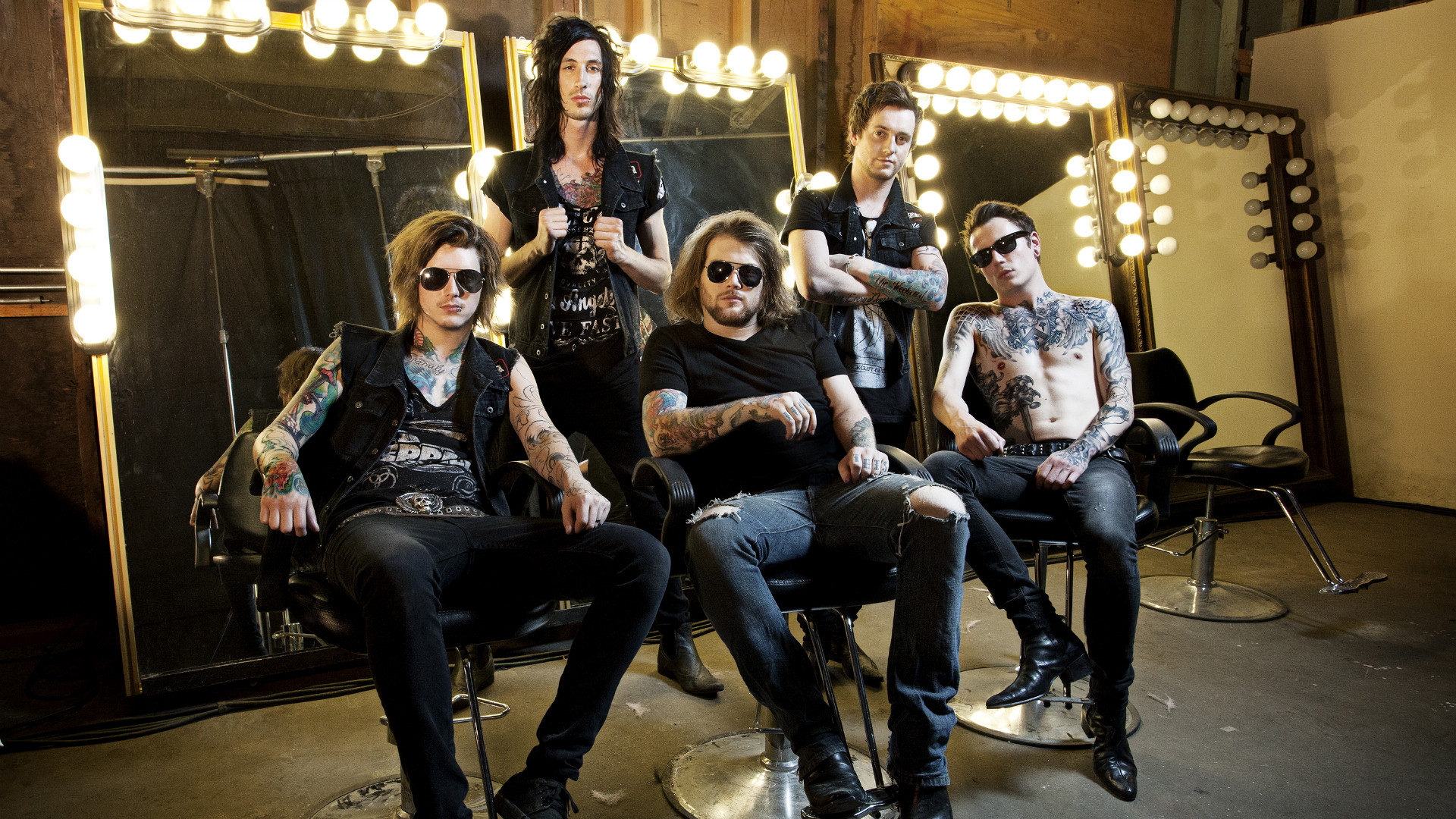 asking alexandria Get asking alexandria tickets to see every asking alexandria concert check out asking alexandria tour schedule, live reviews, photos, and details.
