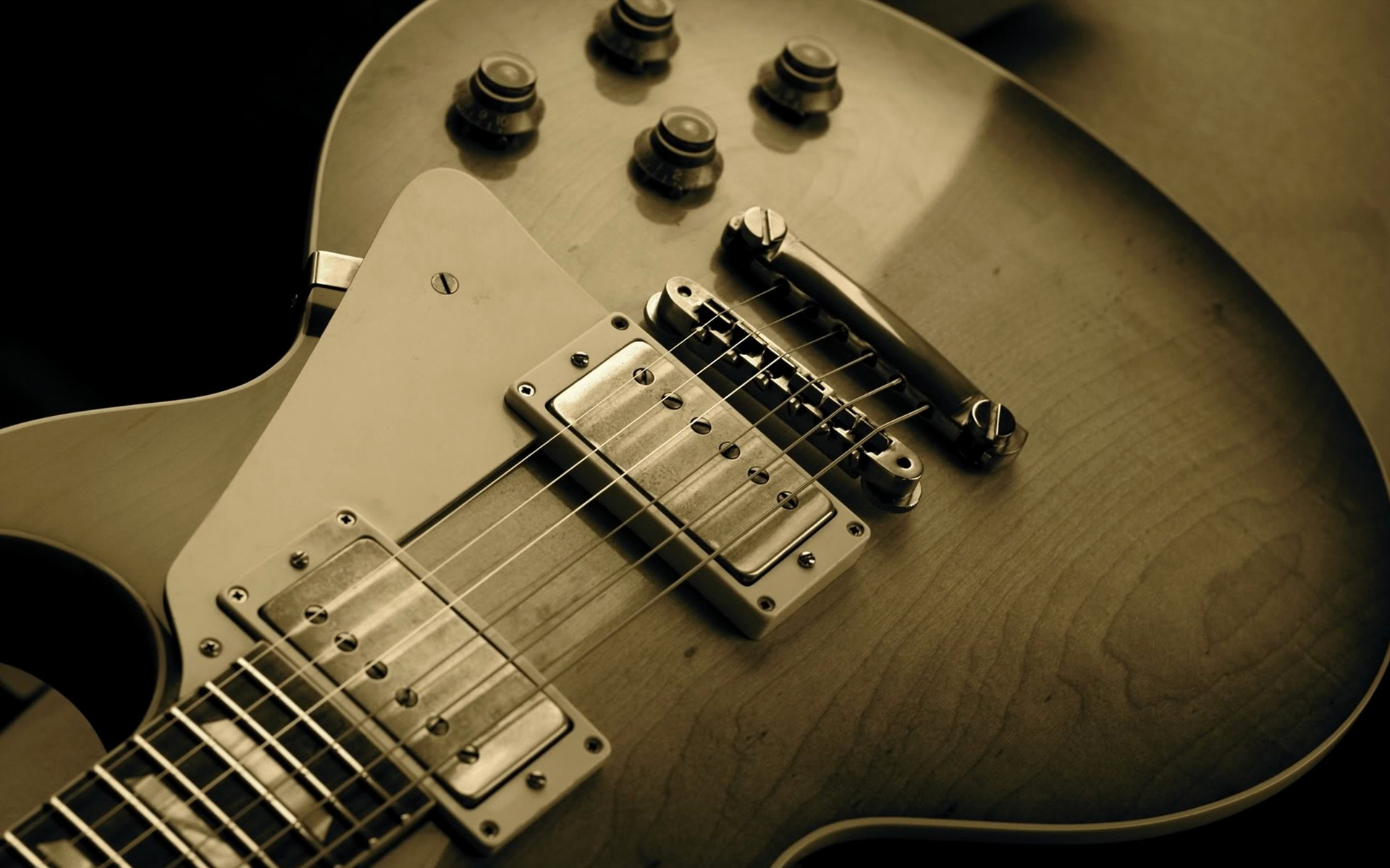 Awesome Guitar Backgrounds