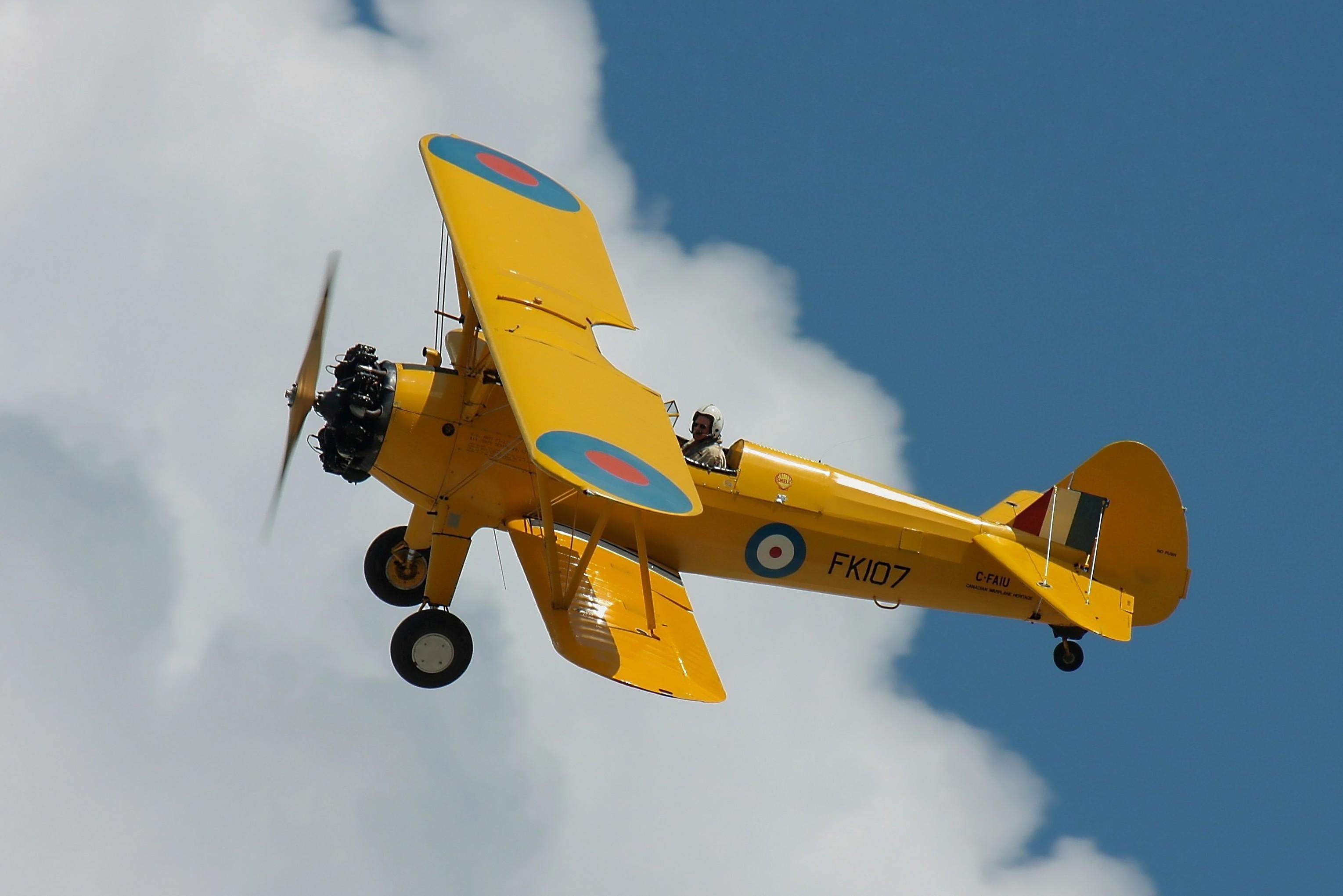 Friend Ship: A Strong Bond Forms When a Pilot Builds a ... |Vintage Jet Planes