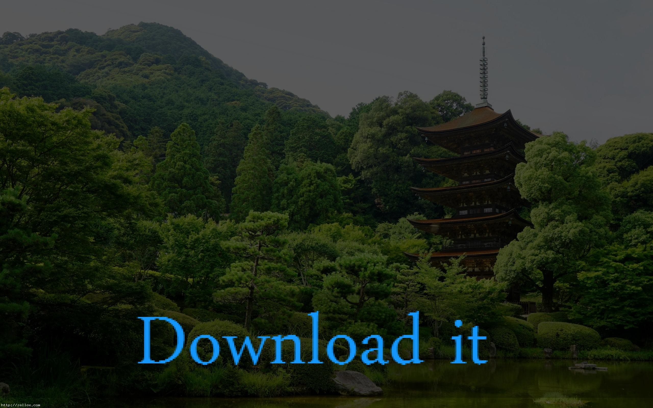 Japanese landscape wallpaper for Japanese landscape