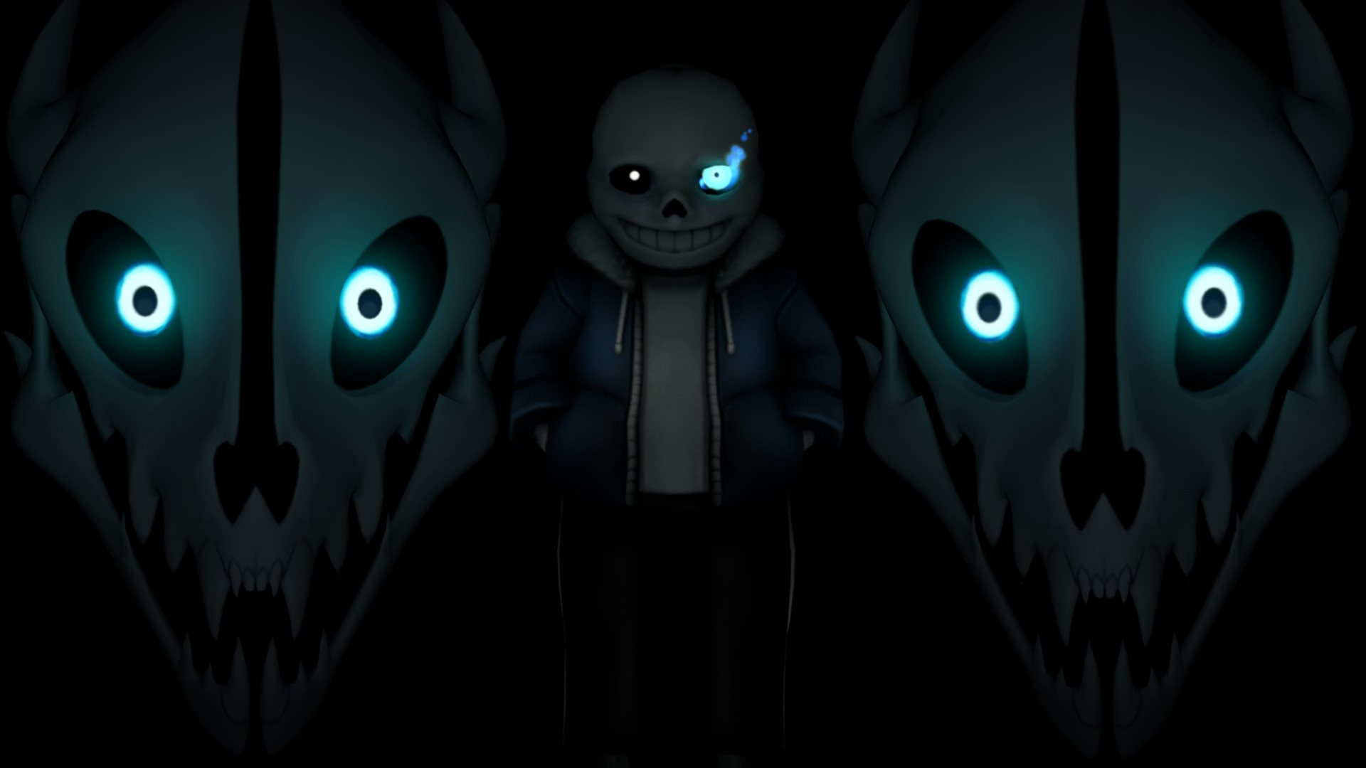 Sans Undertale wallpaper ·① Check out our awesome ...