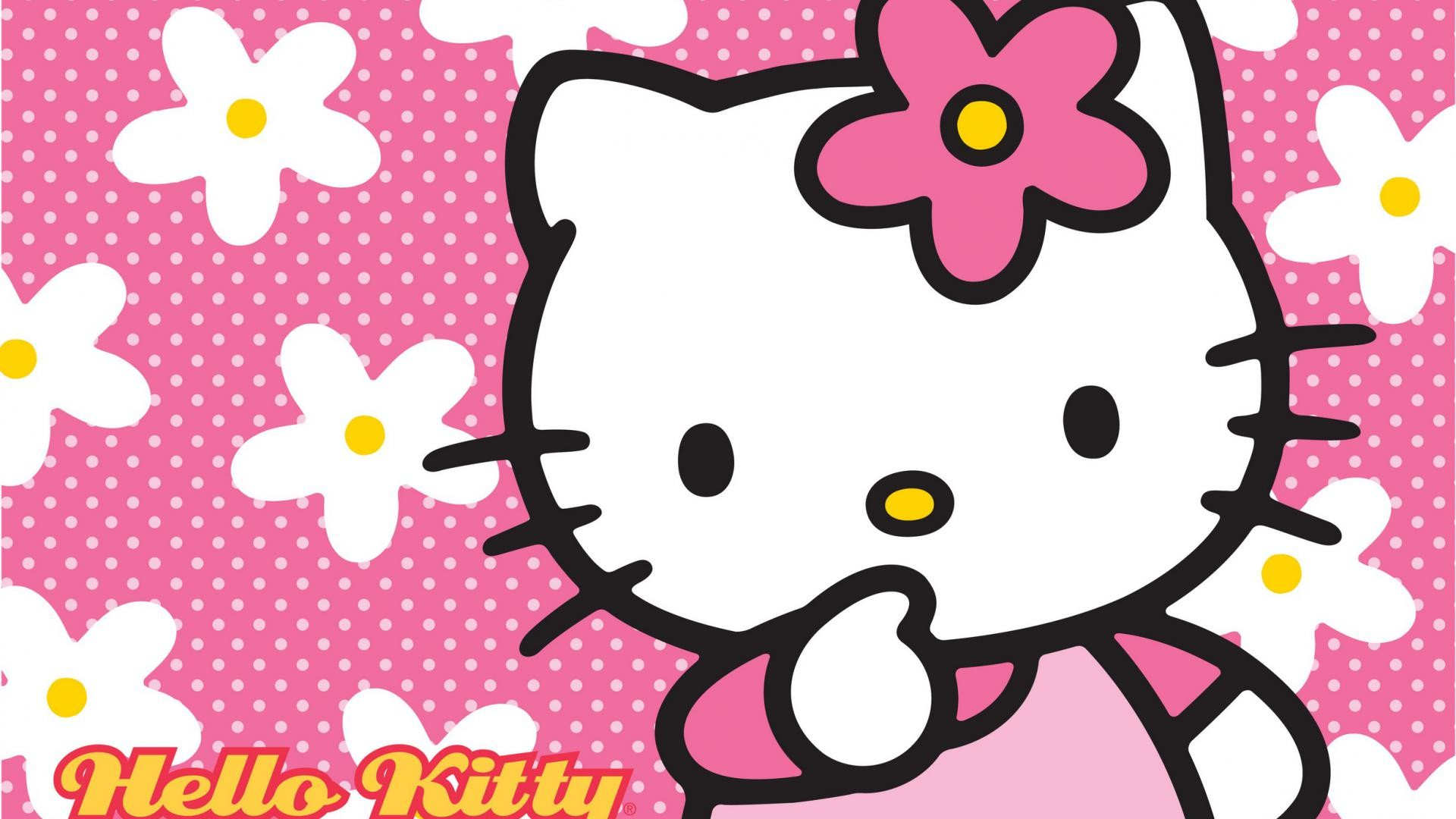 Hello Kitty Desktop Background Wallpapers Wallpapertag