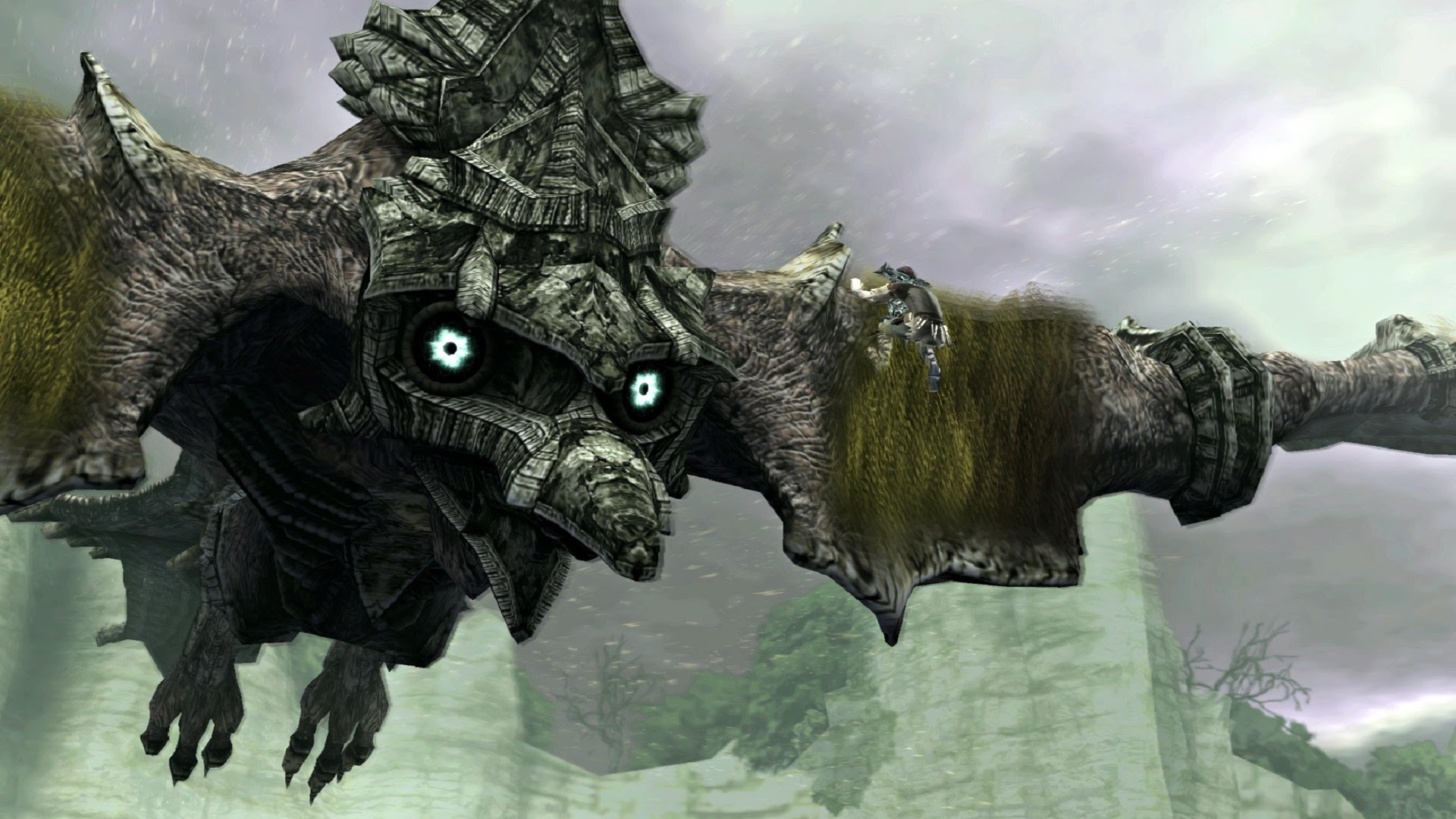Shadow Of The Colossus How To Find Gold Coins Or Enlightenments
