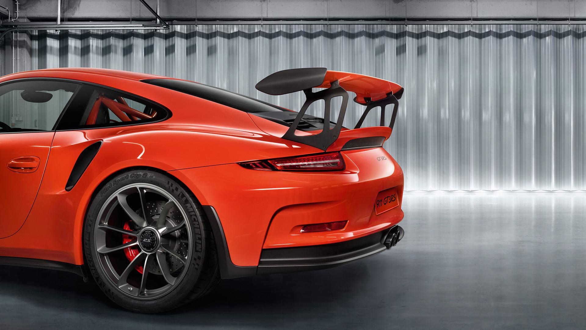 Porsche 911 Gt3 Rs Wallpaper ·① WallpaperTag