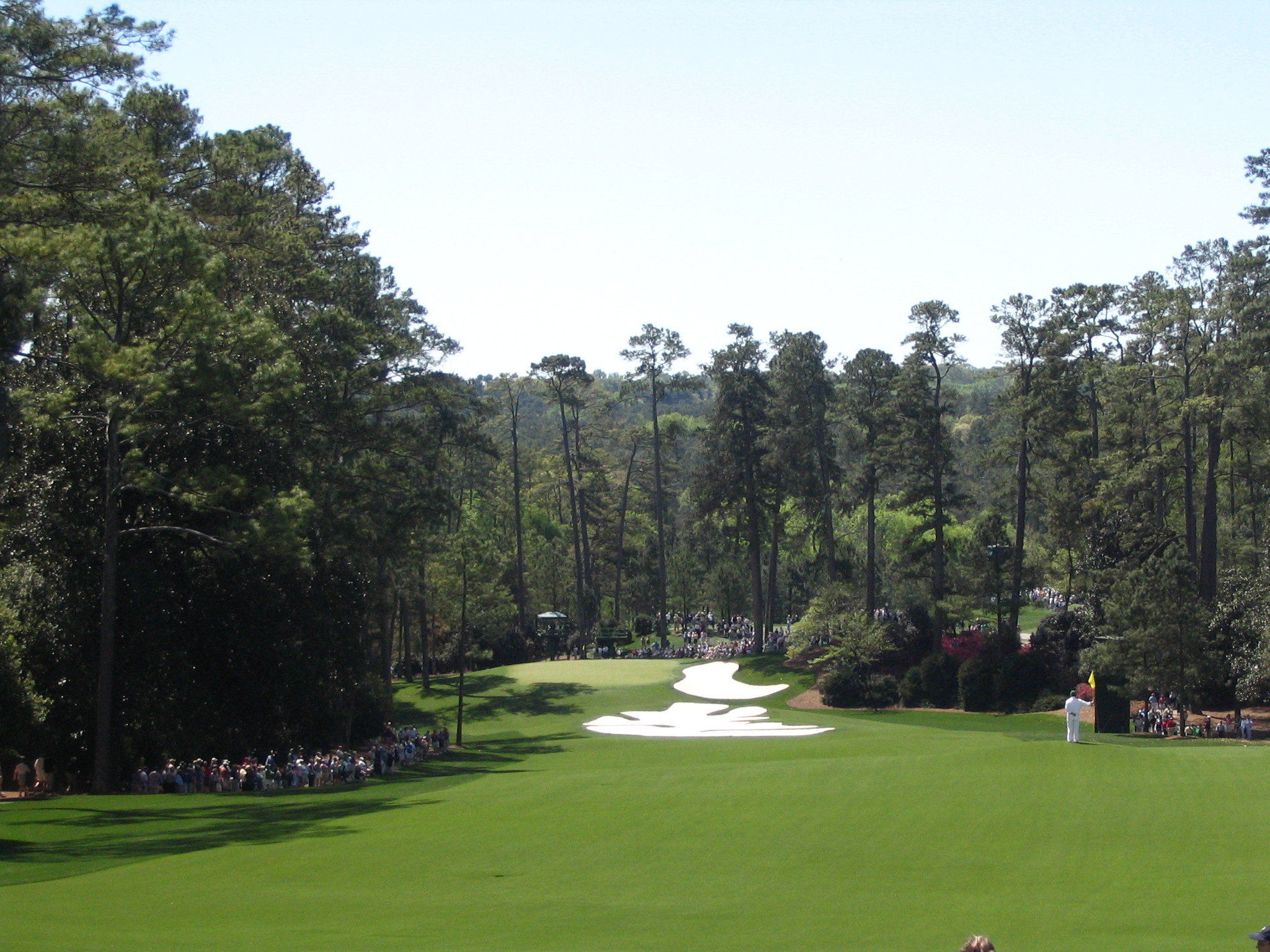 2018 Wallpaper Of Augusta National 1