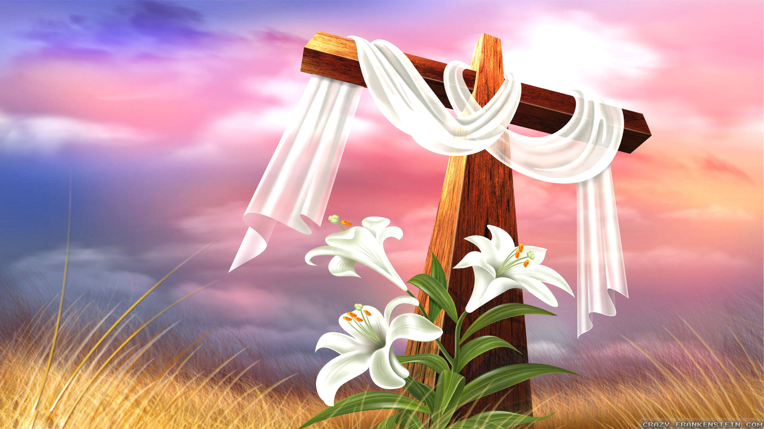 Free Easter Screensavers Wallpaper