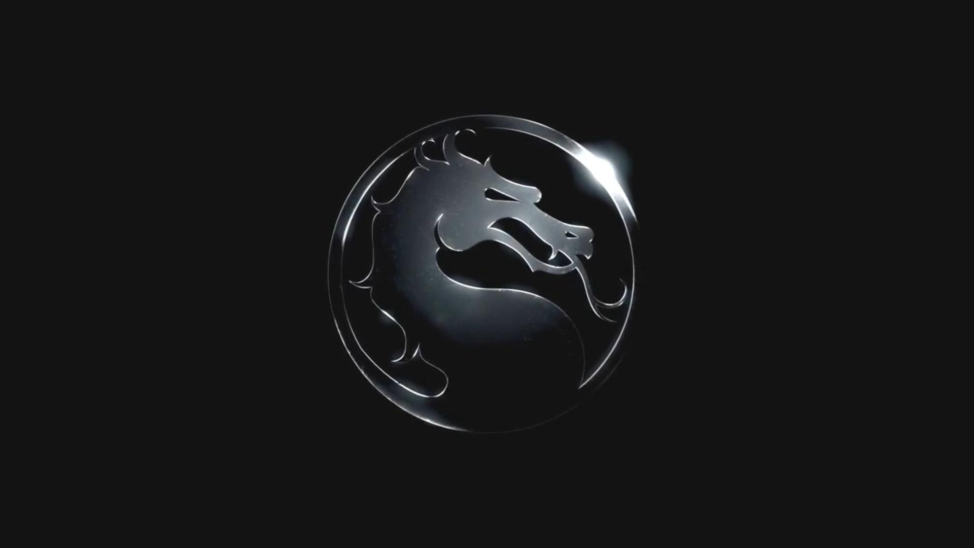 Mortal Kombat Dragon Logo Wallpaper Hd Wallpapertag