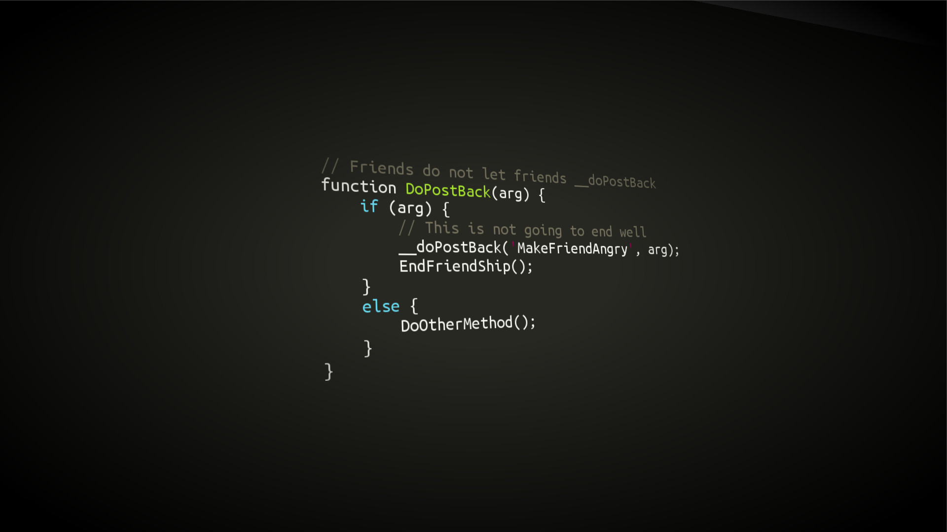Coders Think Twice And Code Once Cool Code Wallpaper
