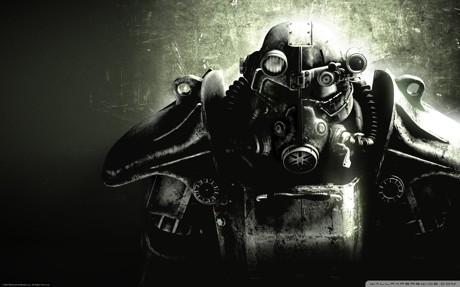 Fallout 3 desktop background 2560x1600 hd wallpaper background id281850 voltagebd Images