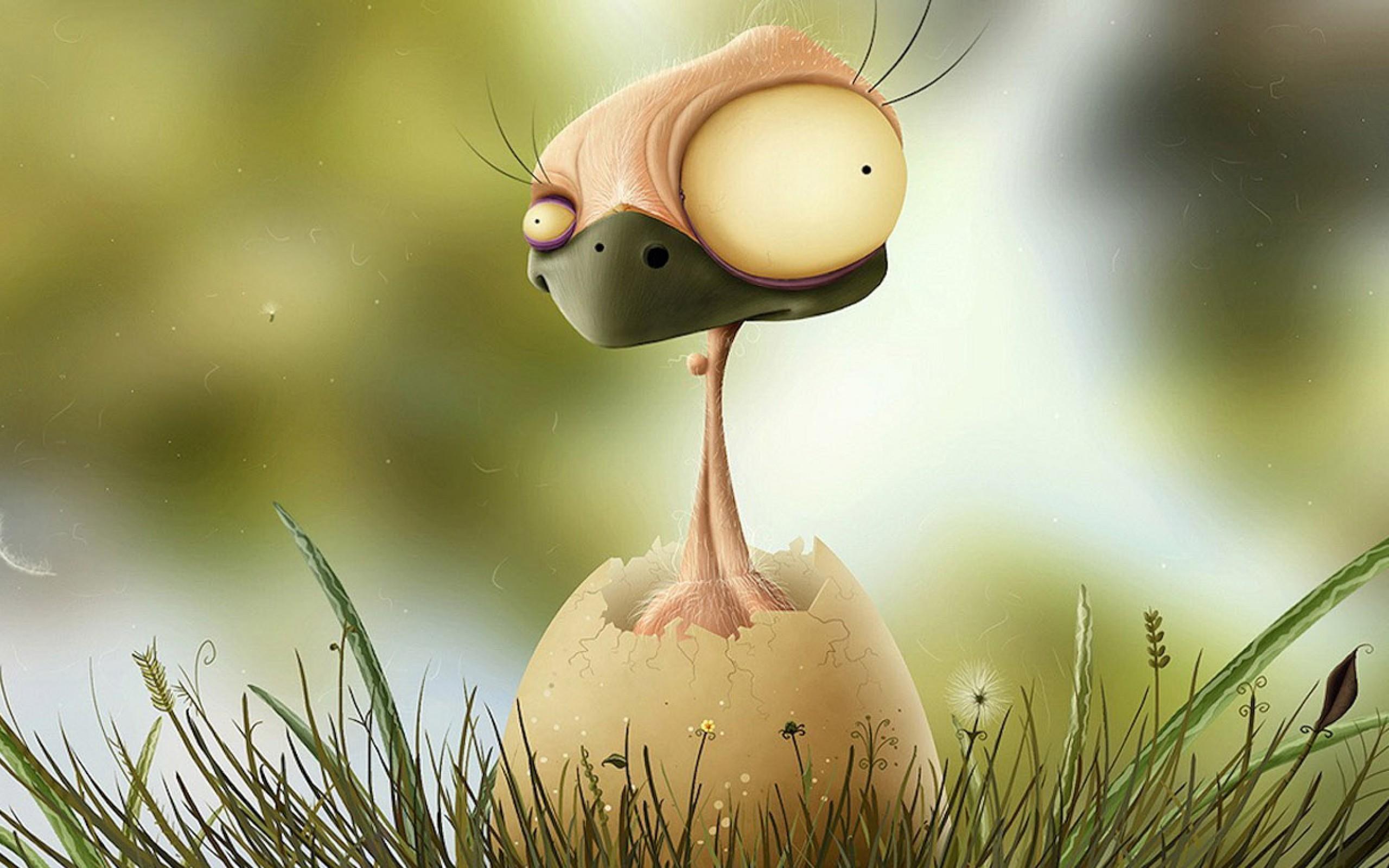 Funny cartoon wallpapers wallpapertag - Baby animation wallpaper ...