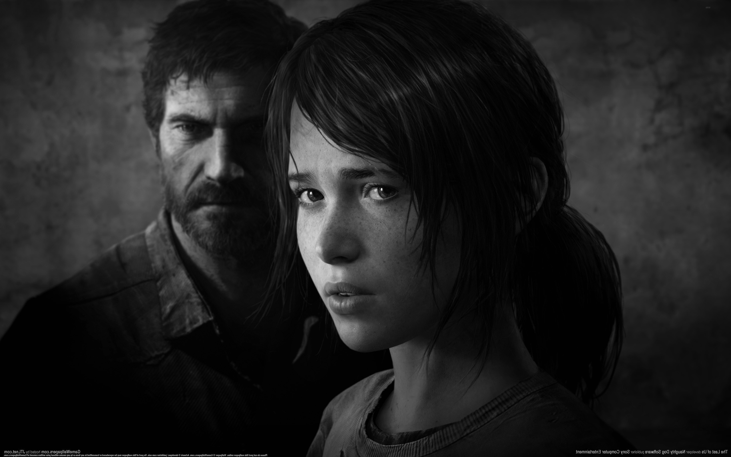 The Last Of Us Wallpaper ·① Download Free Cool Full HD