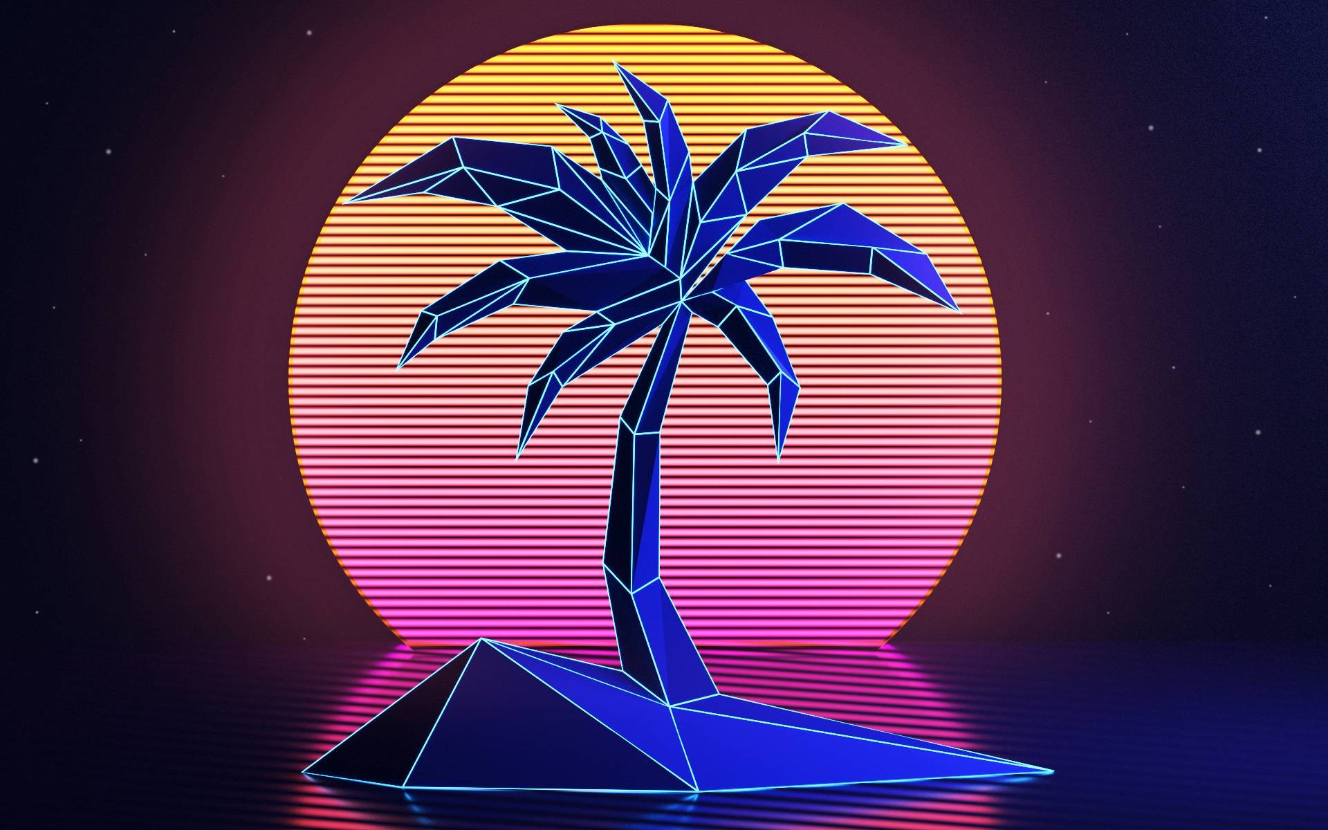 80s Neon Wallpaper Download Free Awesome High Resolution