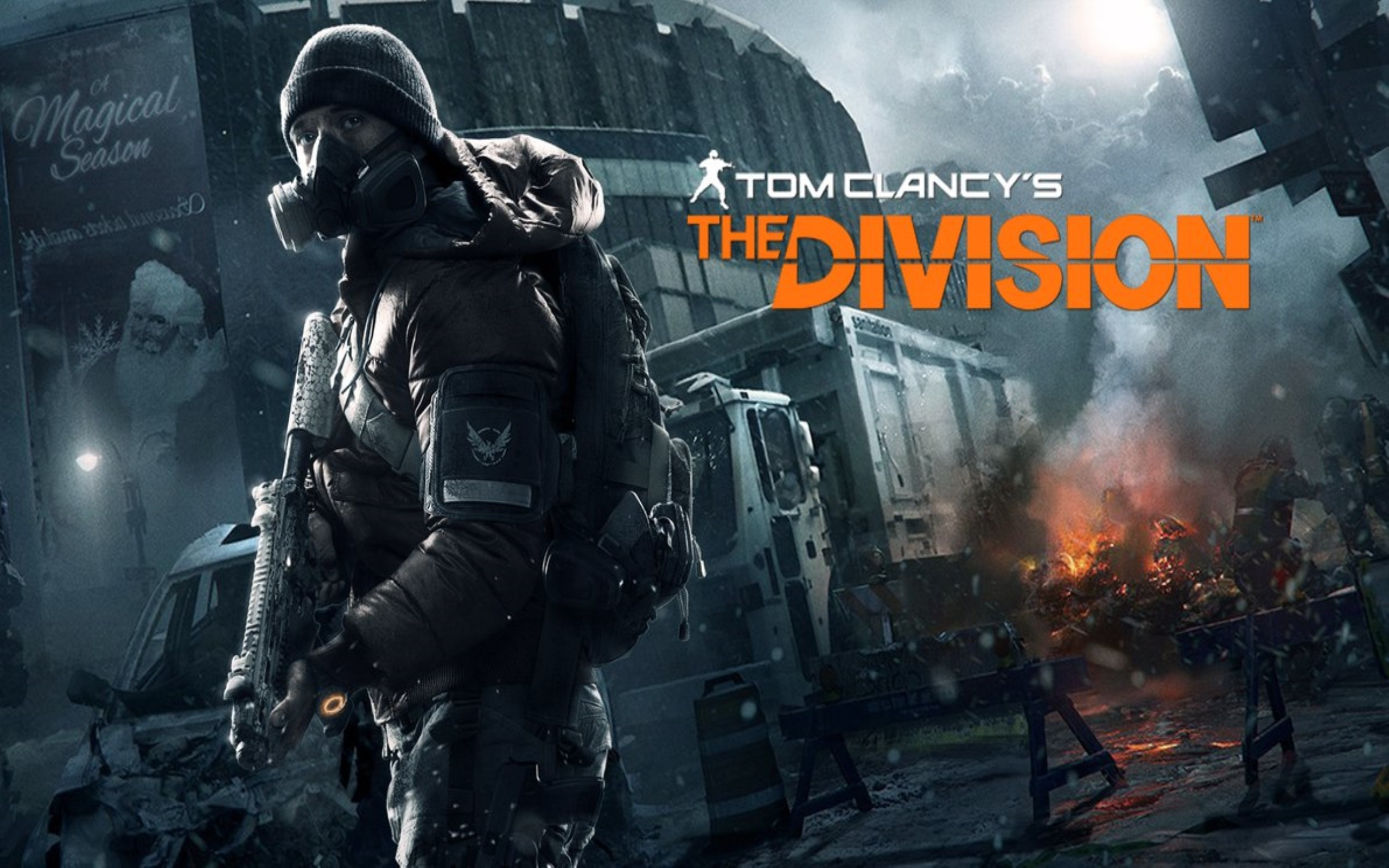 The Division Wallpaper 1920x1080 1 Download Free Beautiful Full HD