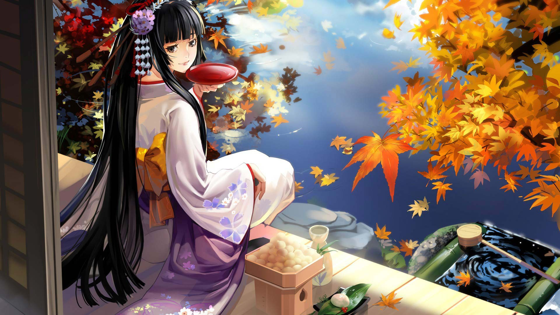 1920x1080 cute anime wallpapers hd free download