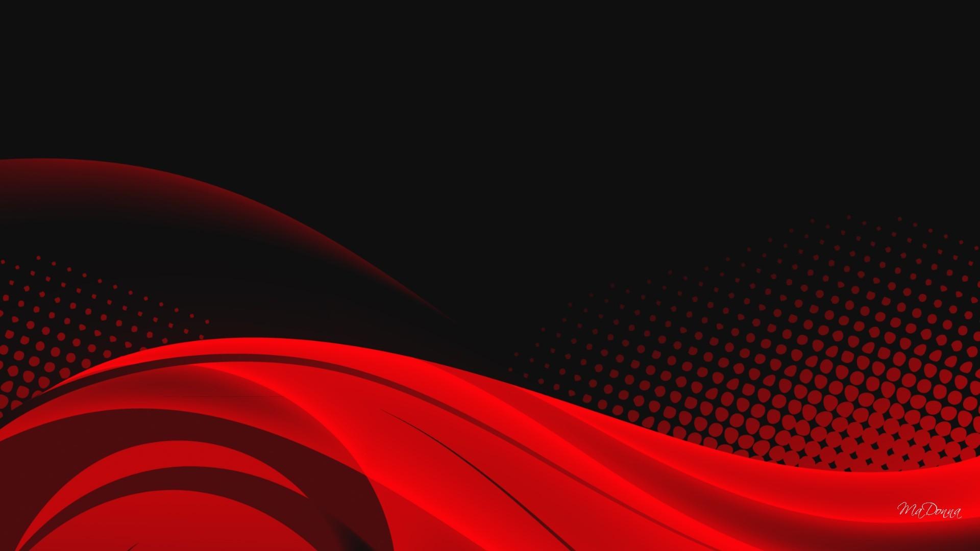Background Merah Hitam Keren Hd - Doni Gambar