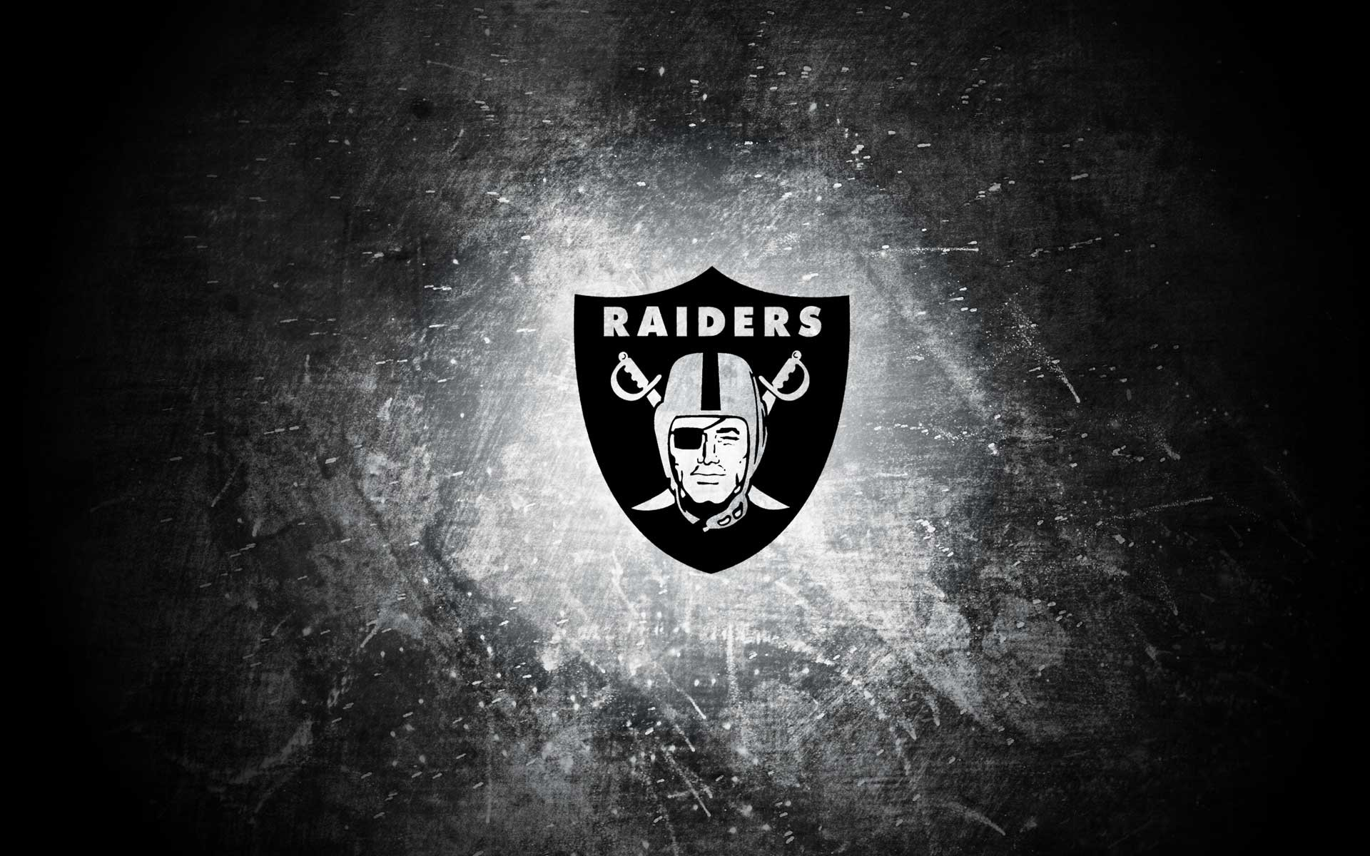 Oakland raiders logo wallpaper 1920x1200 oakland wallpapers full hd wallpaper search voltagebd Image collections