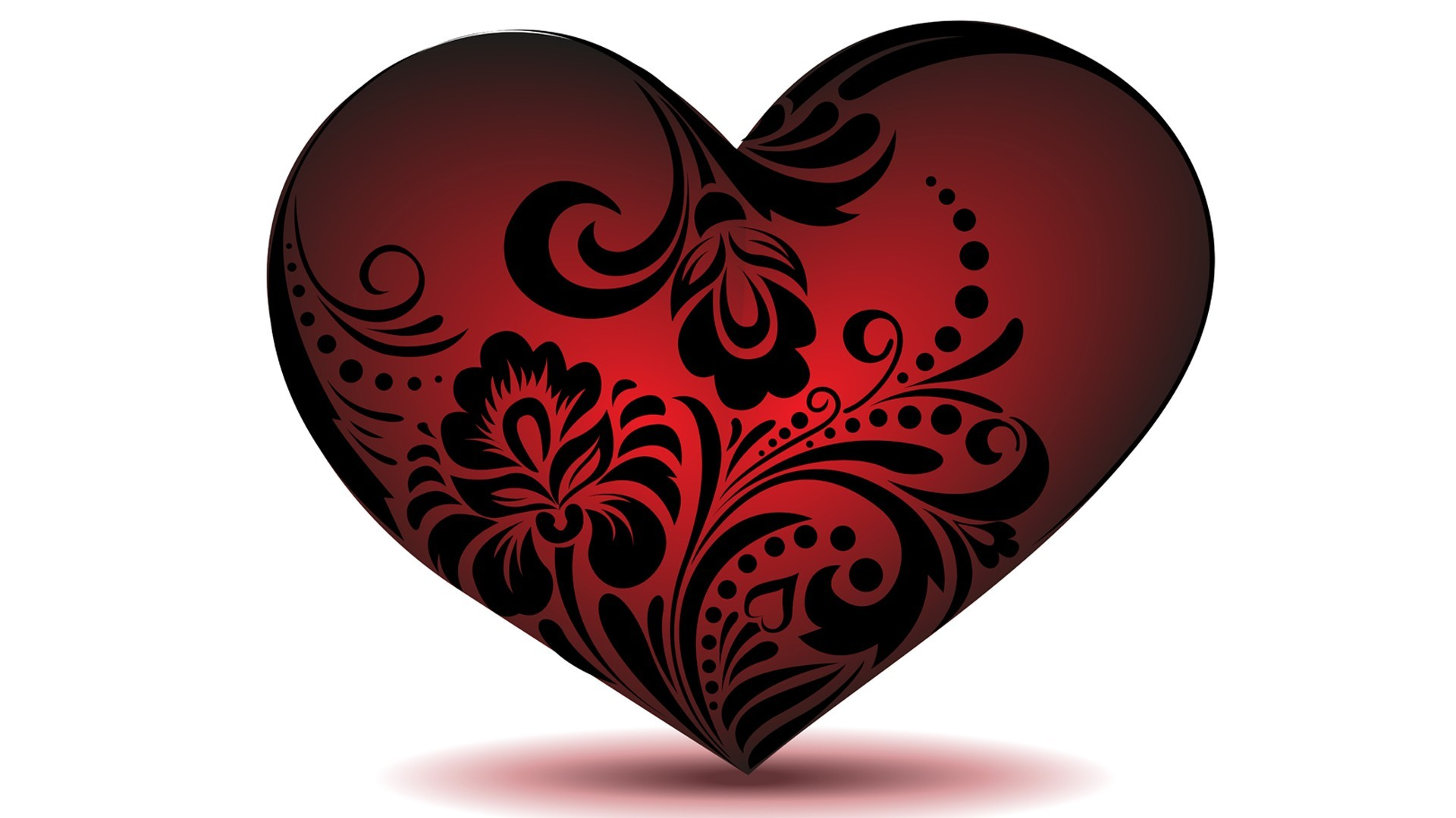 pictures of hearts
