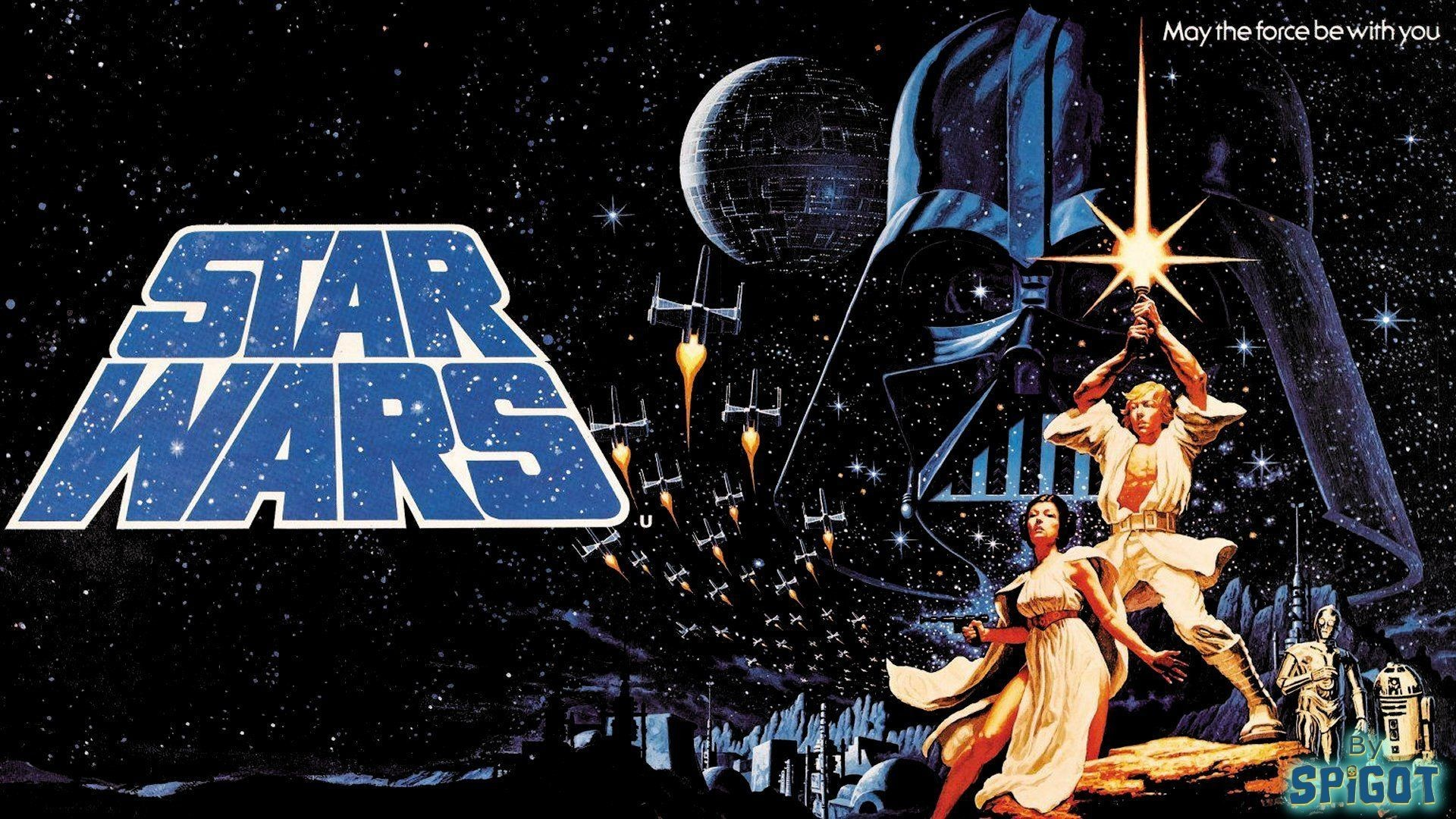 HD Star Wars Wallpaper ·① Download Free Awesome