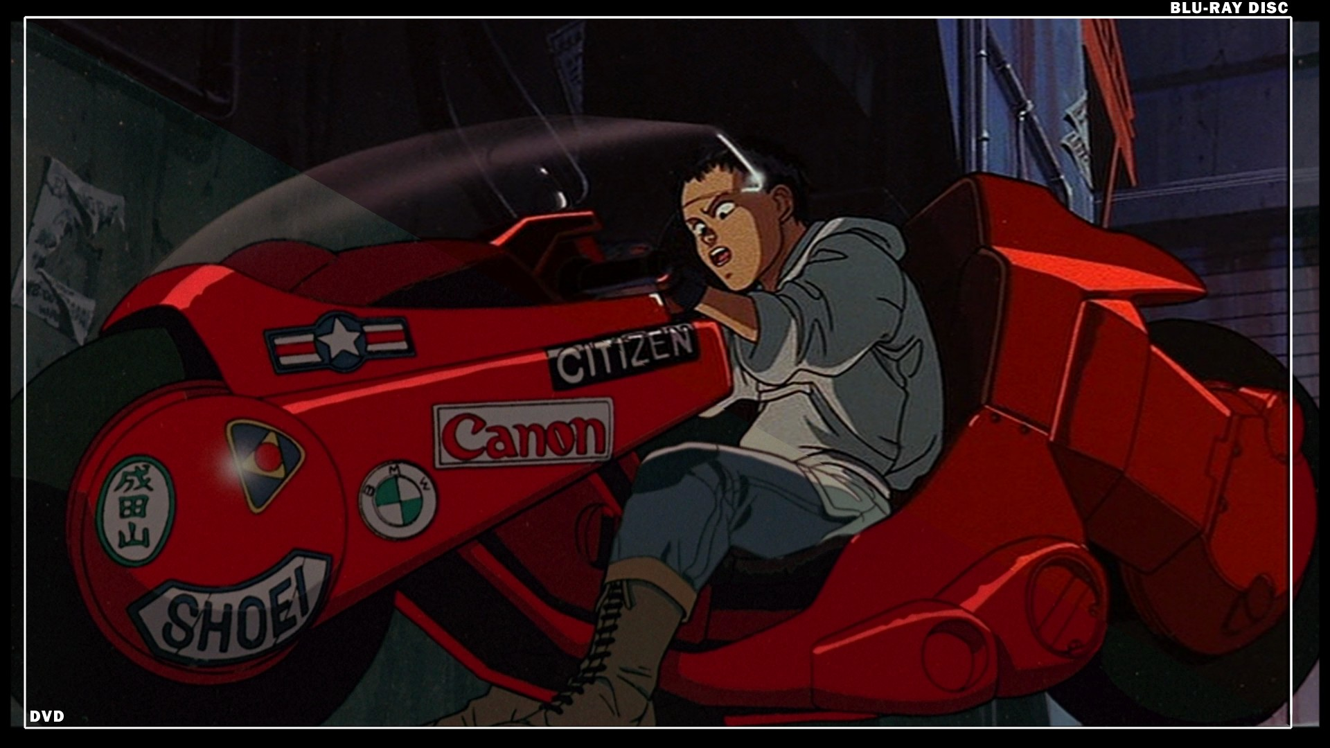 Akira wallpaper ·① Download free HD wallpapers for desktop computers and smartphones in any ...