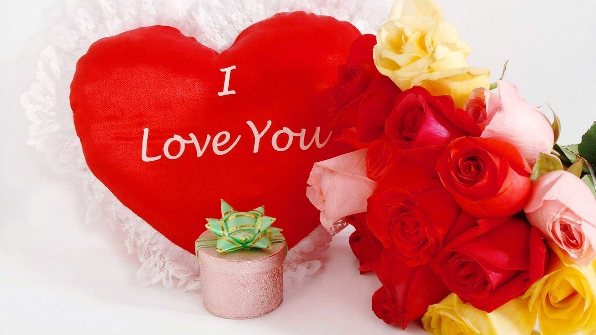 I Love You Images Hd: I Love U Images Wallpapers ·①
