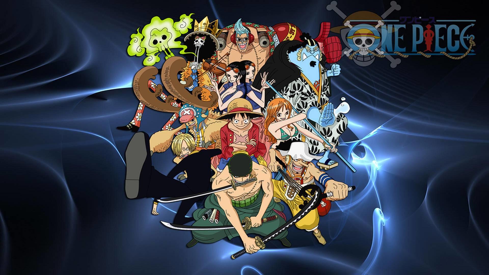 One Piece Crew Wallpaper ·① WallpaperTag