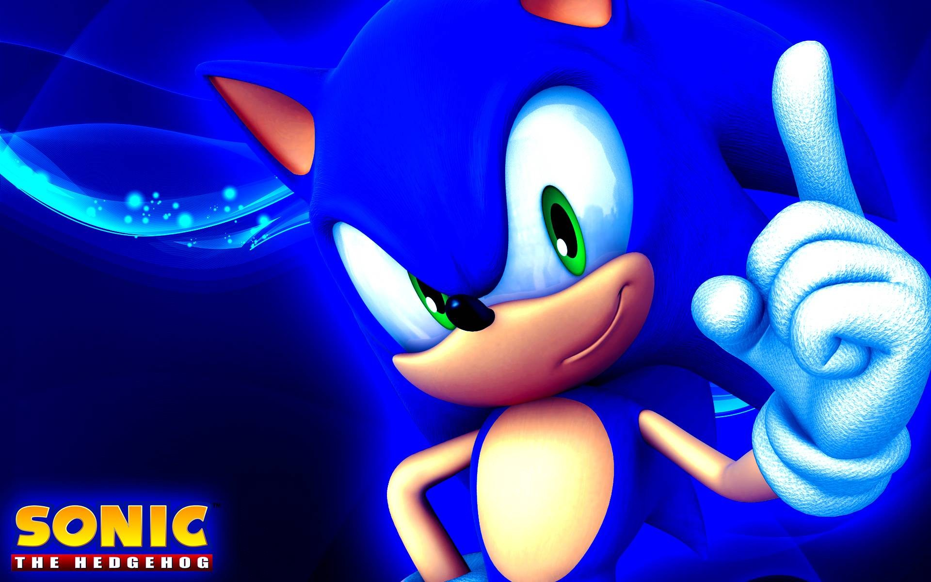 Sonic The Hedgehog Wallpaper Download Free Awesome Full Hd