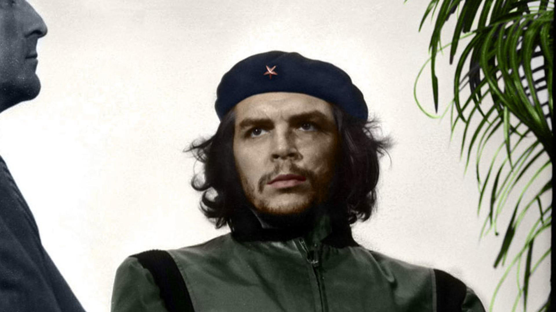 Che Guevara Wallpapers ①