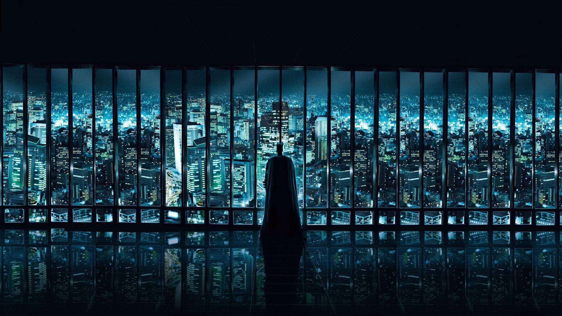 Batman Wallpaper 1920x1080 1