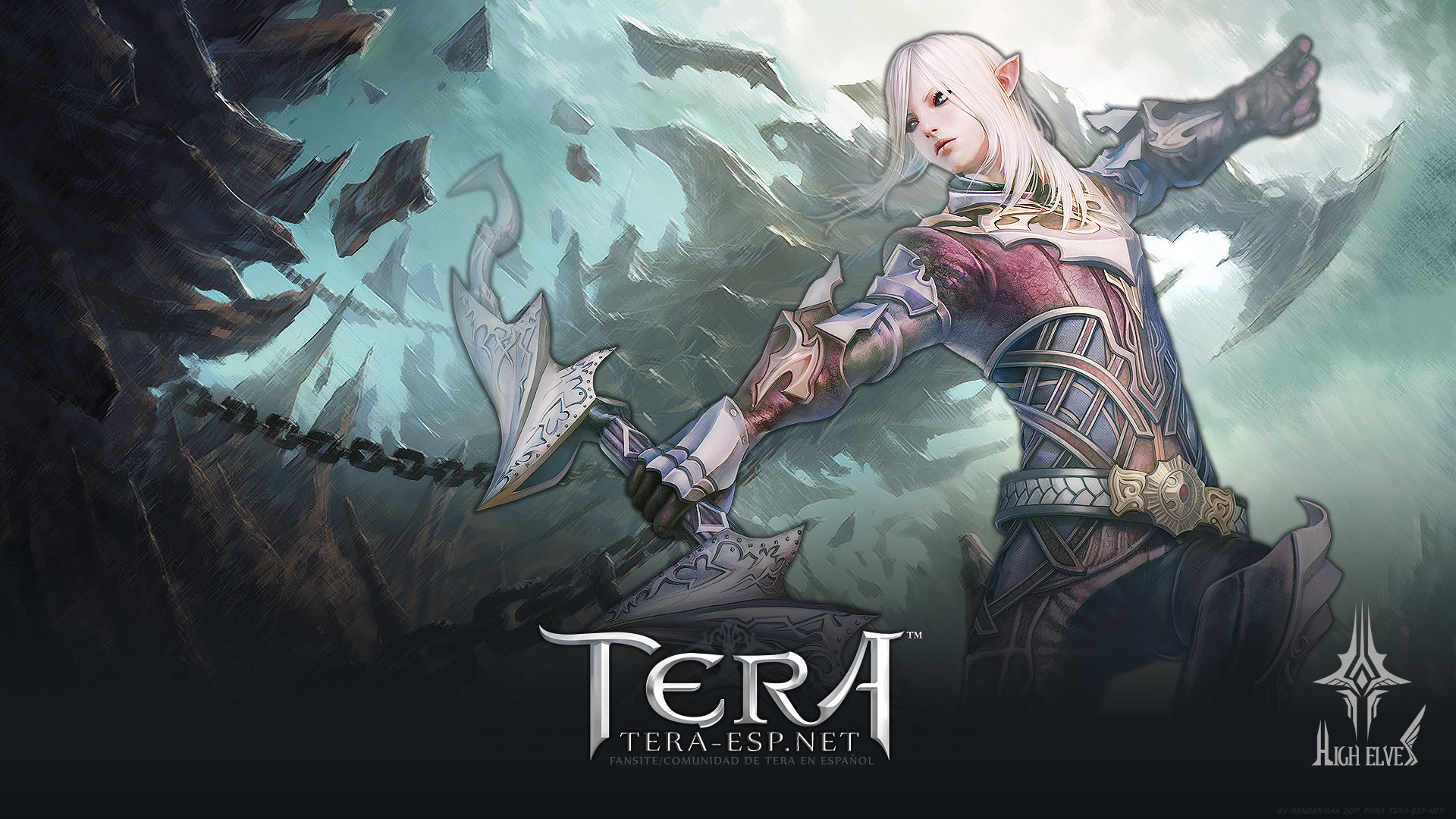 Tera Online Wallpapers ·① WallpaperTag