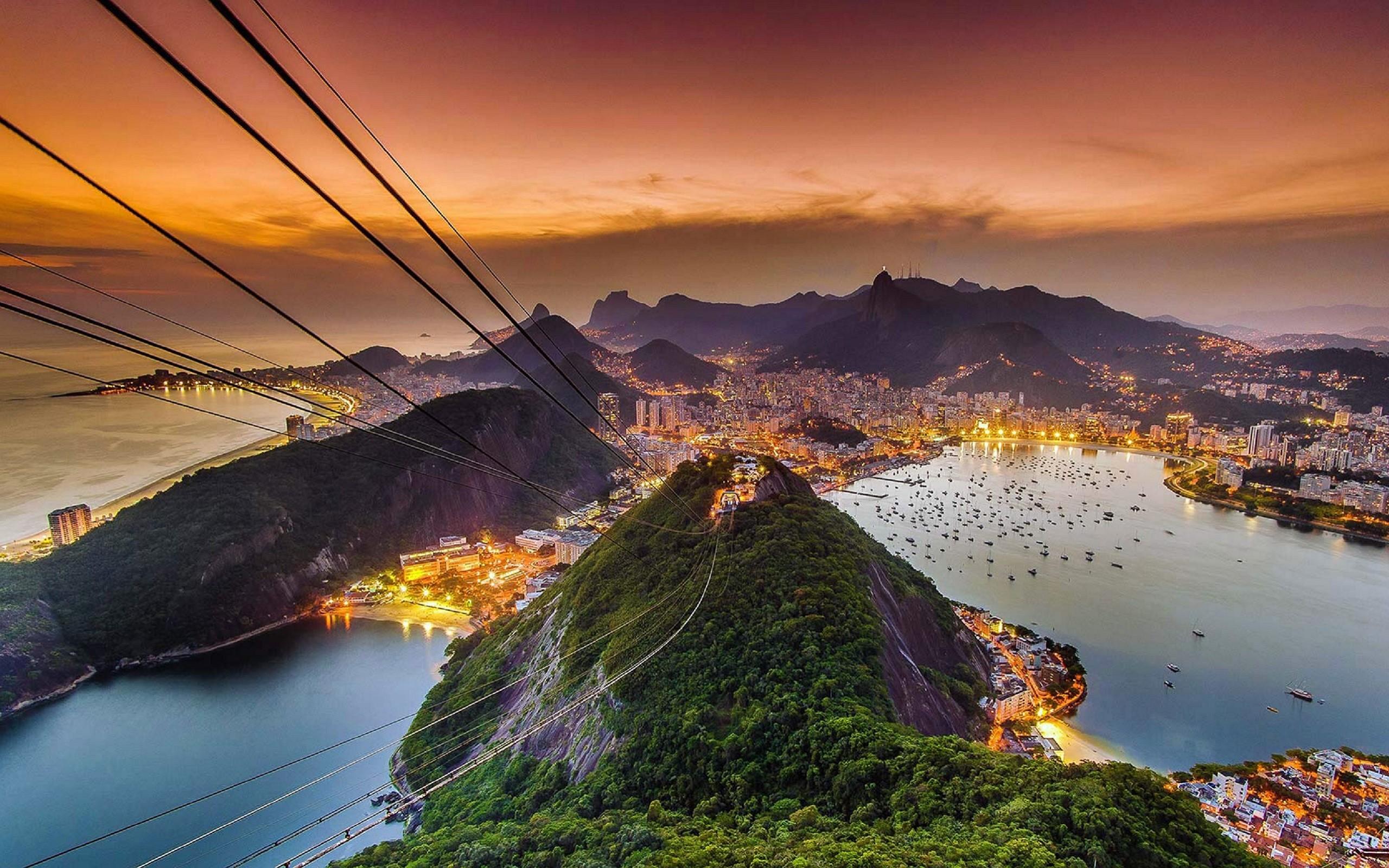 Rio De Janeiro Wallpapers Wallpapertag