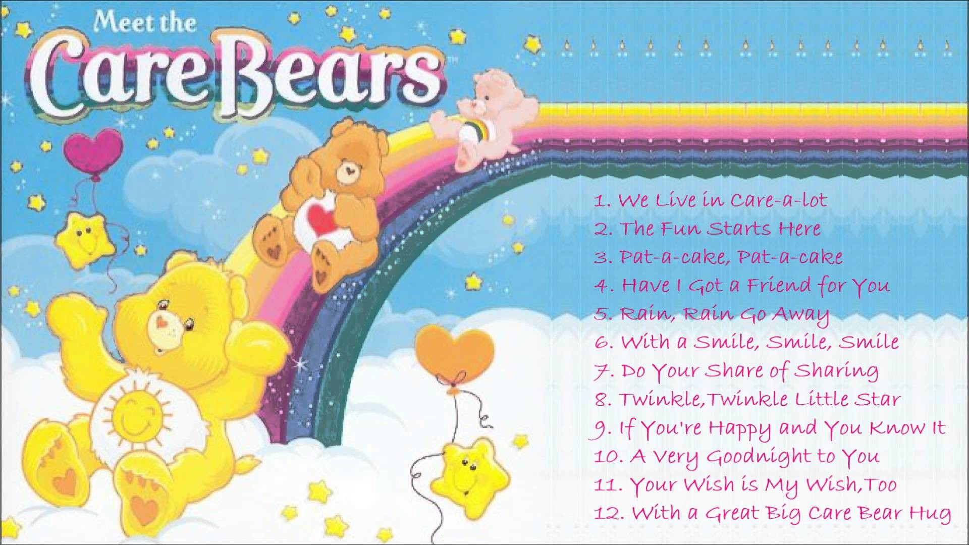 care bears wallpaper 183�� wallpapertag